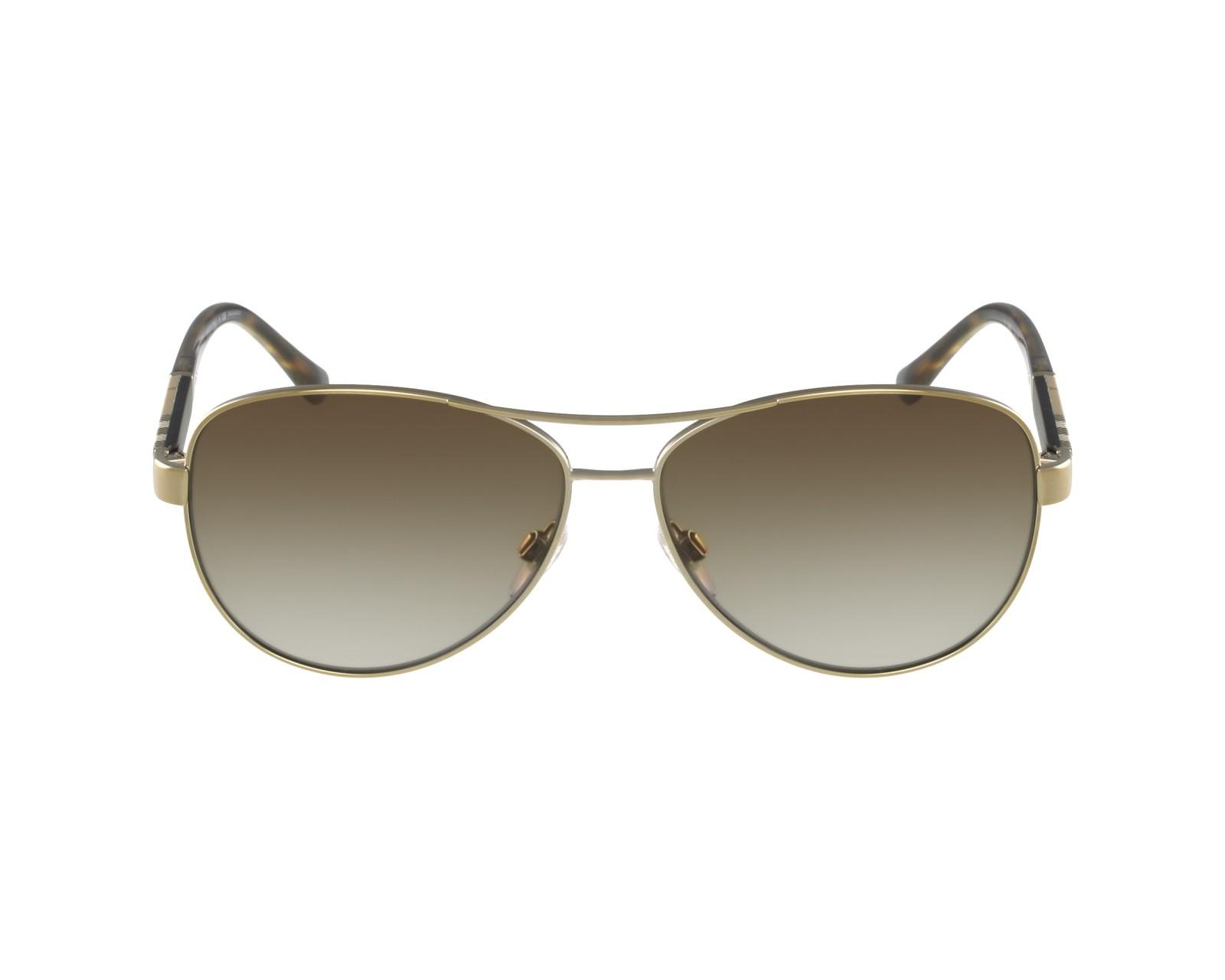 Burberry Sonnenbrille (BE3080 1145T5 59) bzif4VqiOi