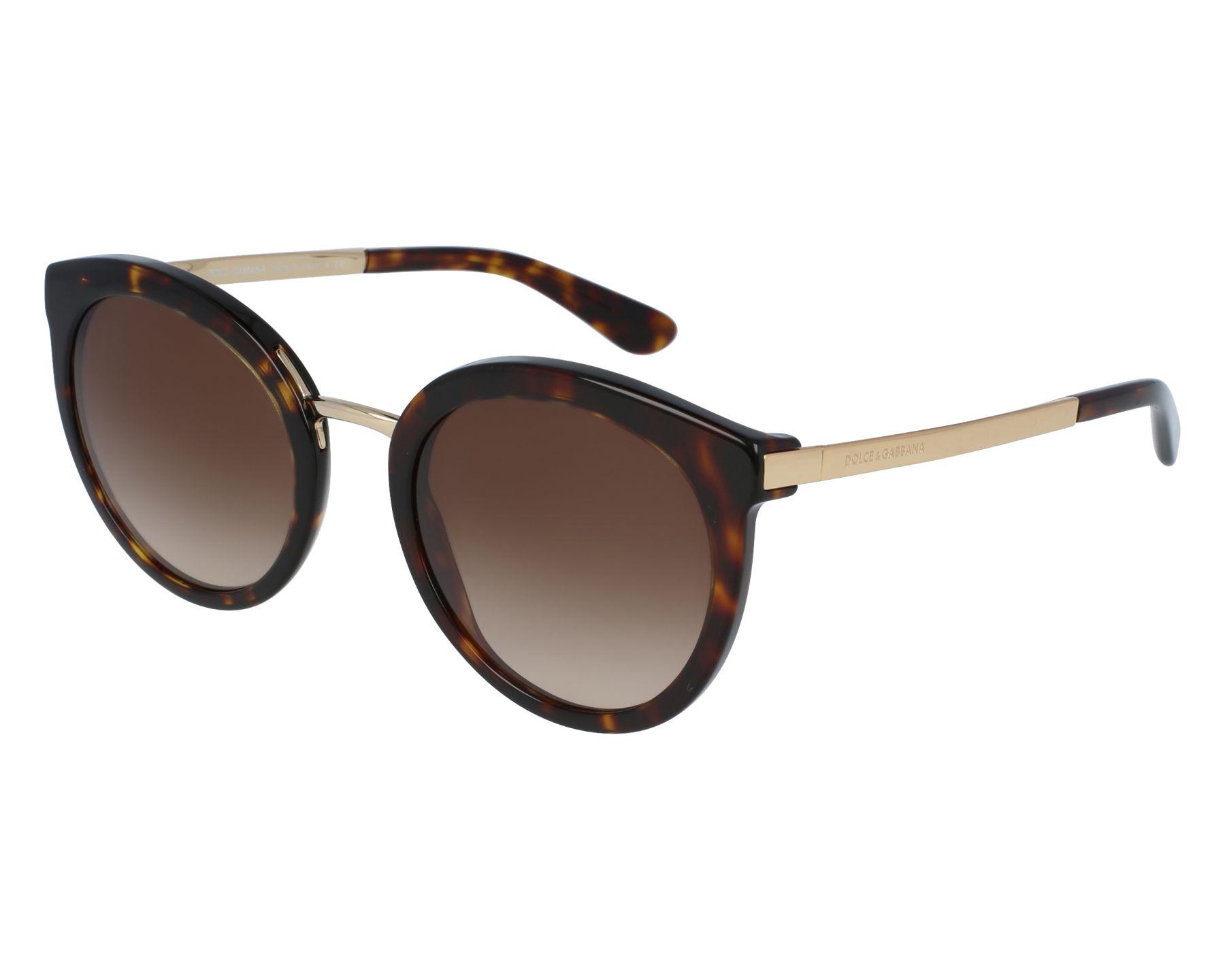 Dolce & Gabbana DG4268 502/13 52-22 2wqf22I