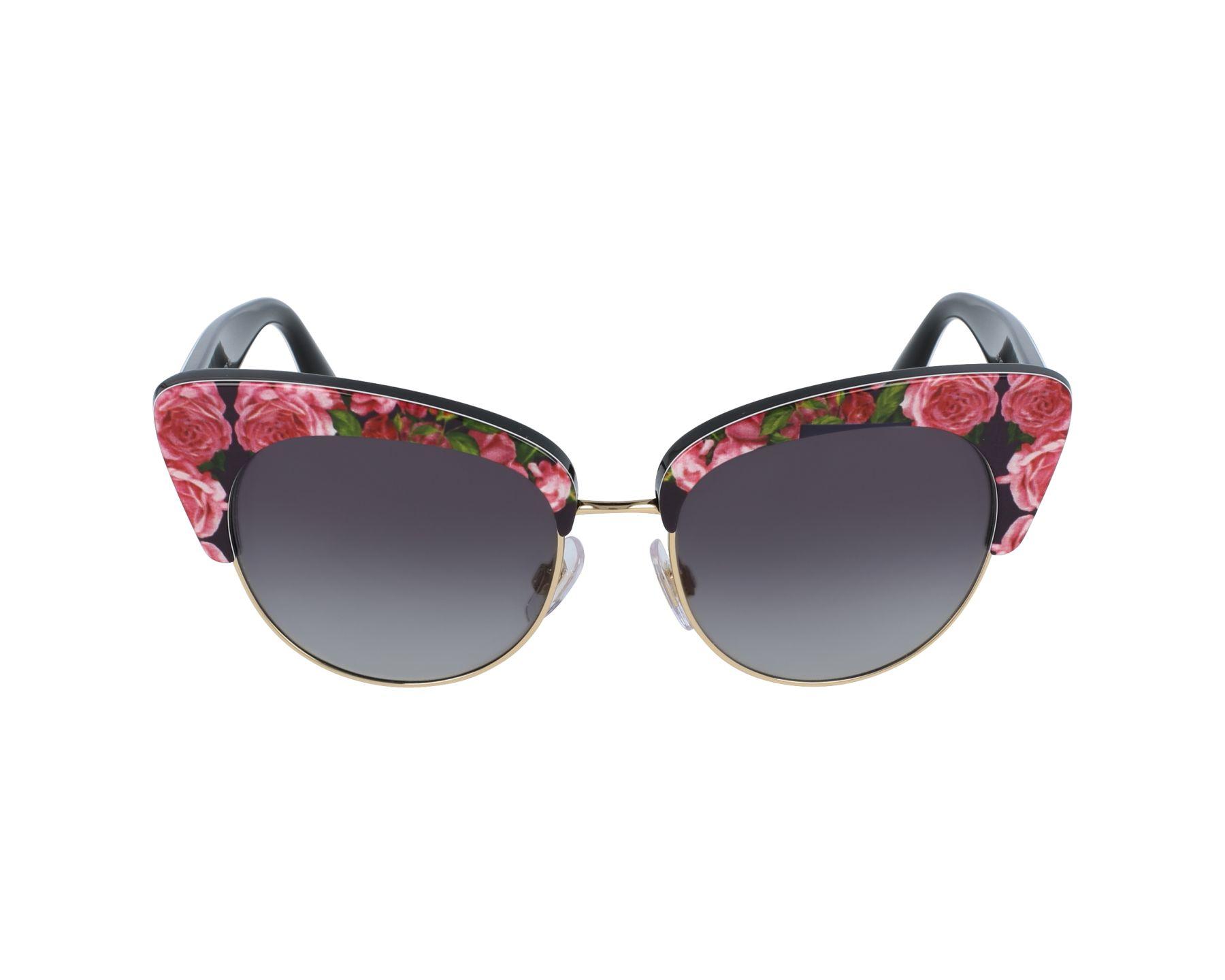 Dolce & Gabbana DG4277 31278G 52-17 ocYaO