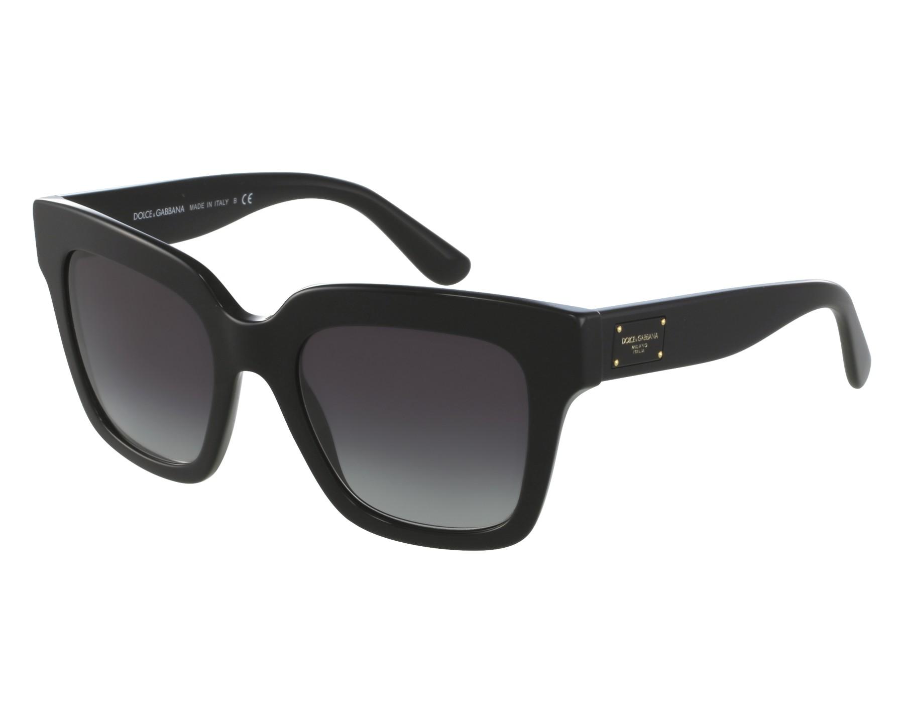 Dolce & Gabbana DG4286 501/8G 51 mm/20 mm AhLjeJL
