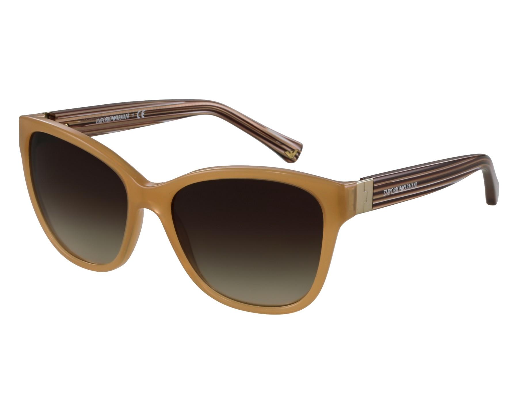 Emporio Armani EA4068 5506/13 Sonnenbrille Damenbrille 8RthLWa