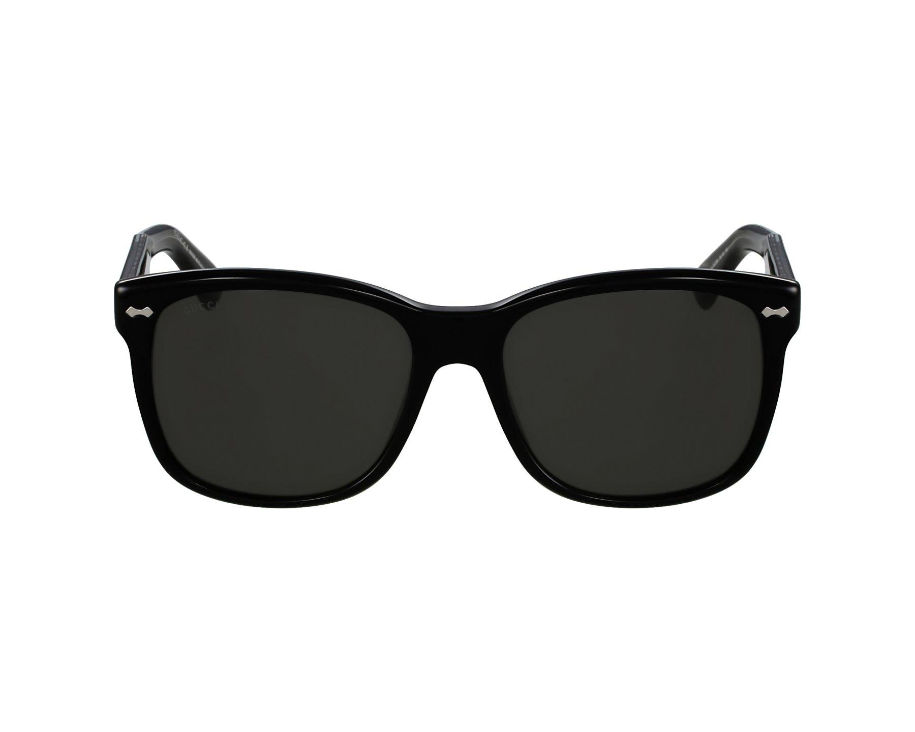 Gucci Sonnenbrille (GG 1134/S Y6C/NR 56) bihH51cZ