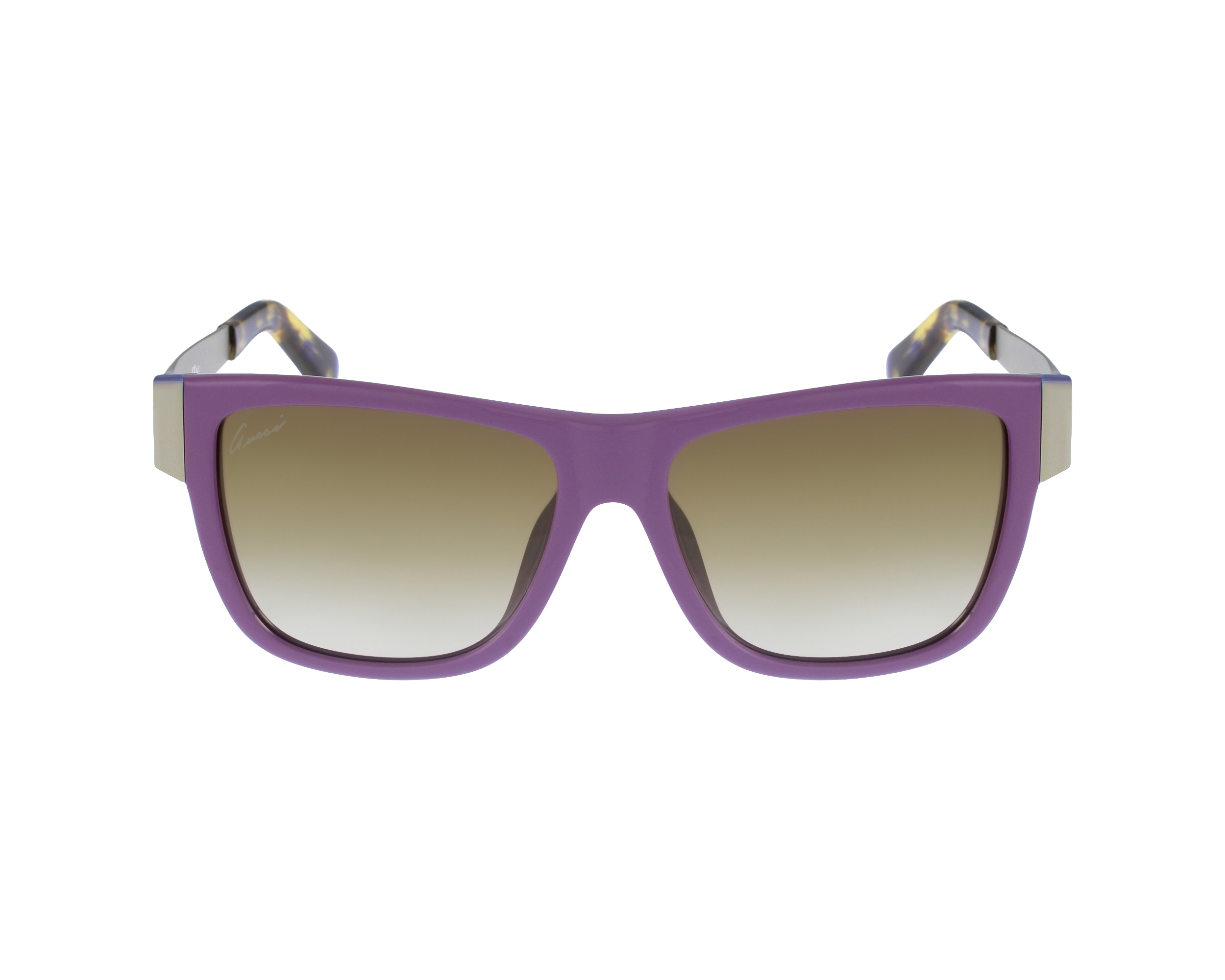 Gucci Sonnenbrille 3718/S 6Y (54 mm) flieder 3Vekx