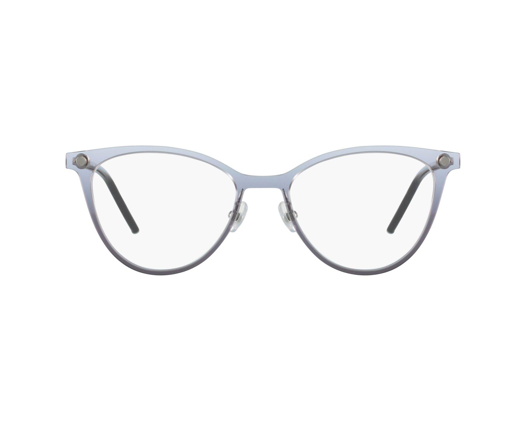 Marc Jacobs Brille MARC-32 732 grau - Gläser: