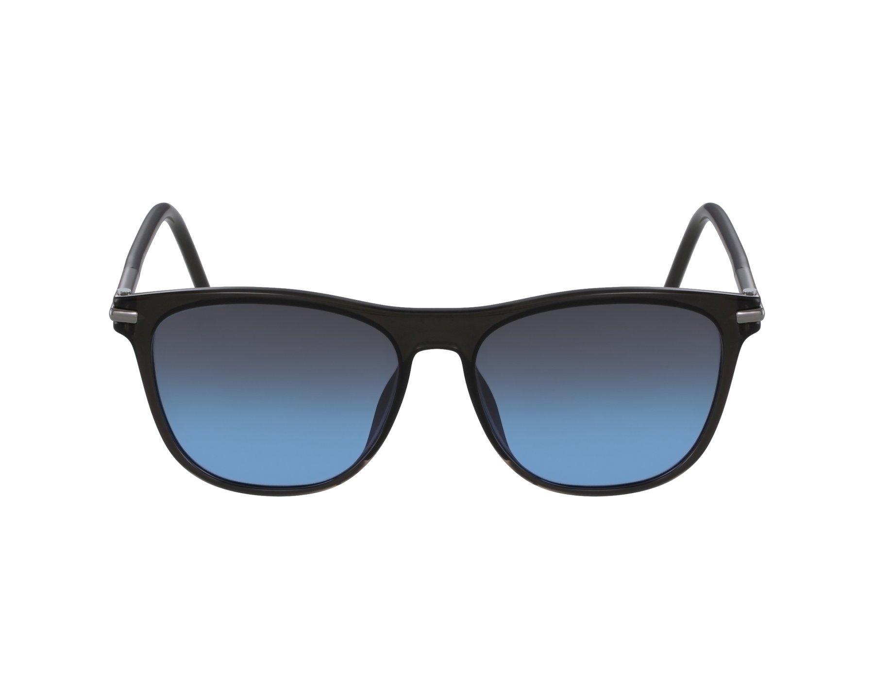 MARC JACOBS Marc Jacobs Sonnenbrille » MARC 49/S«, grau, 1VD/HL - grau/ blau