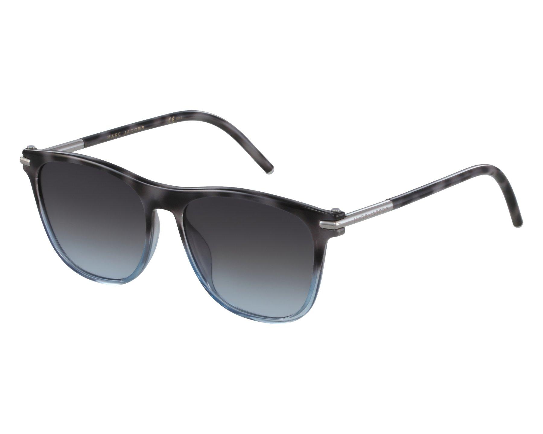 MARC JACOBS Marc Jacobs Sonnenbrille » MARC 49/S«, grau, TME/J0 - grau/ grün