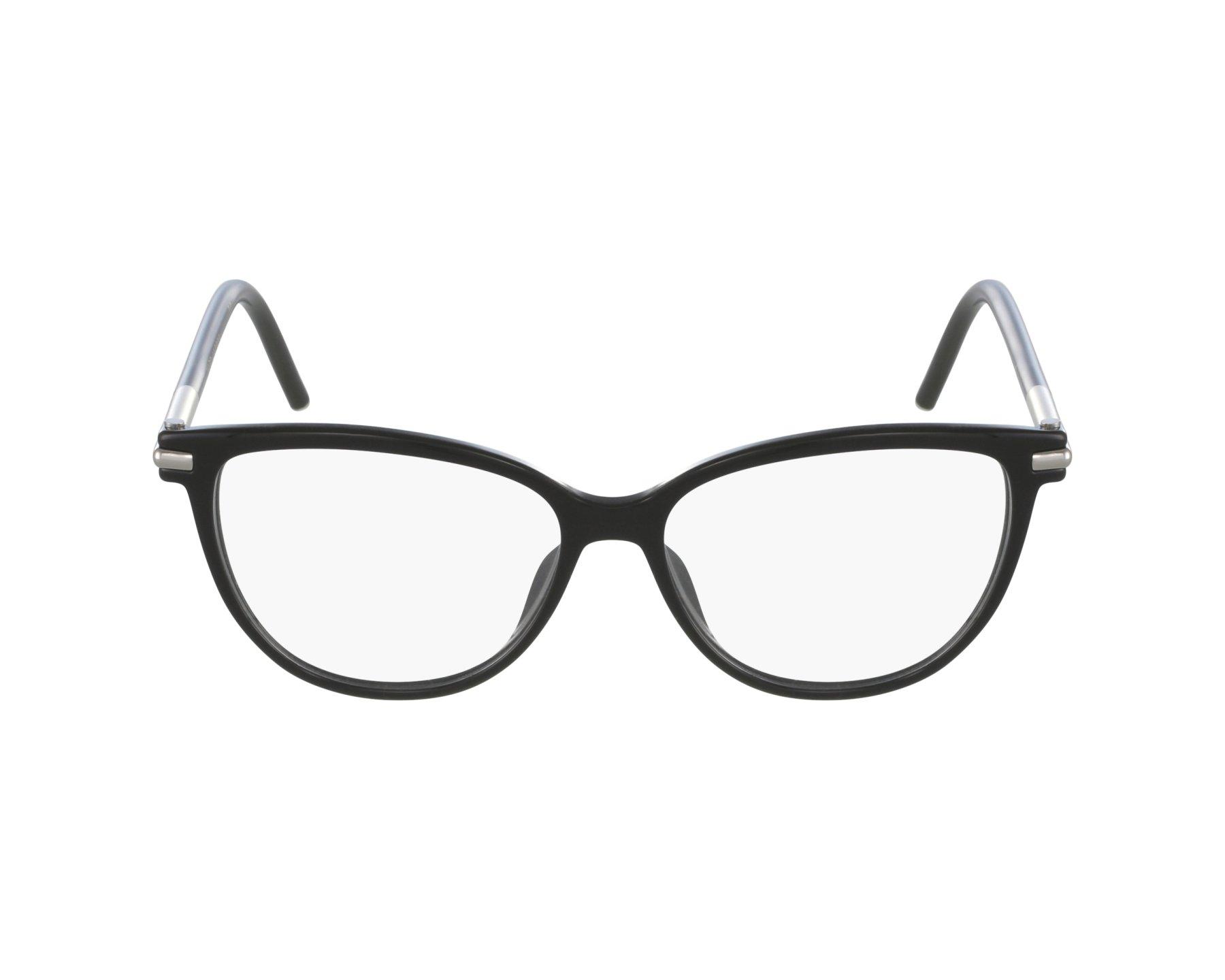 Marc Jacobs Brille MARC-50 D28 Schwarz - Gläser: