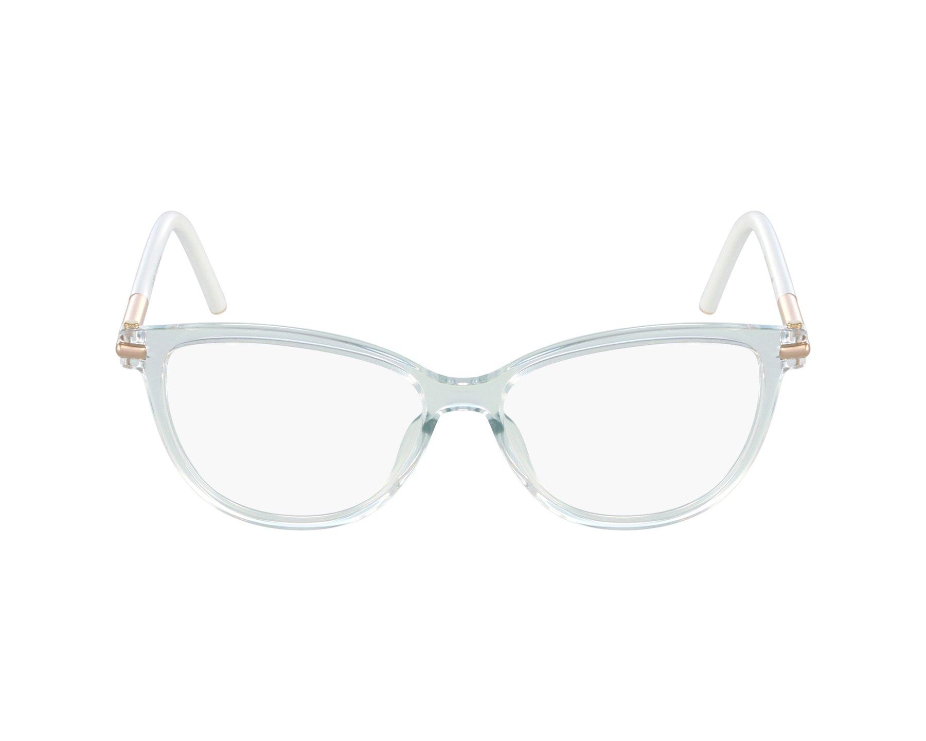 Marc Jacobs Brille MARC-50 E02 Transparent - Gläser: