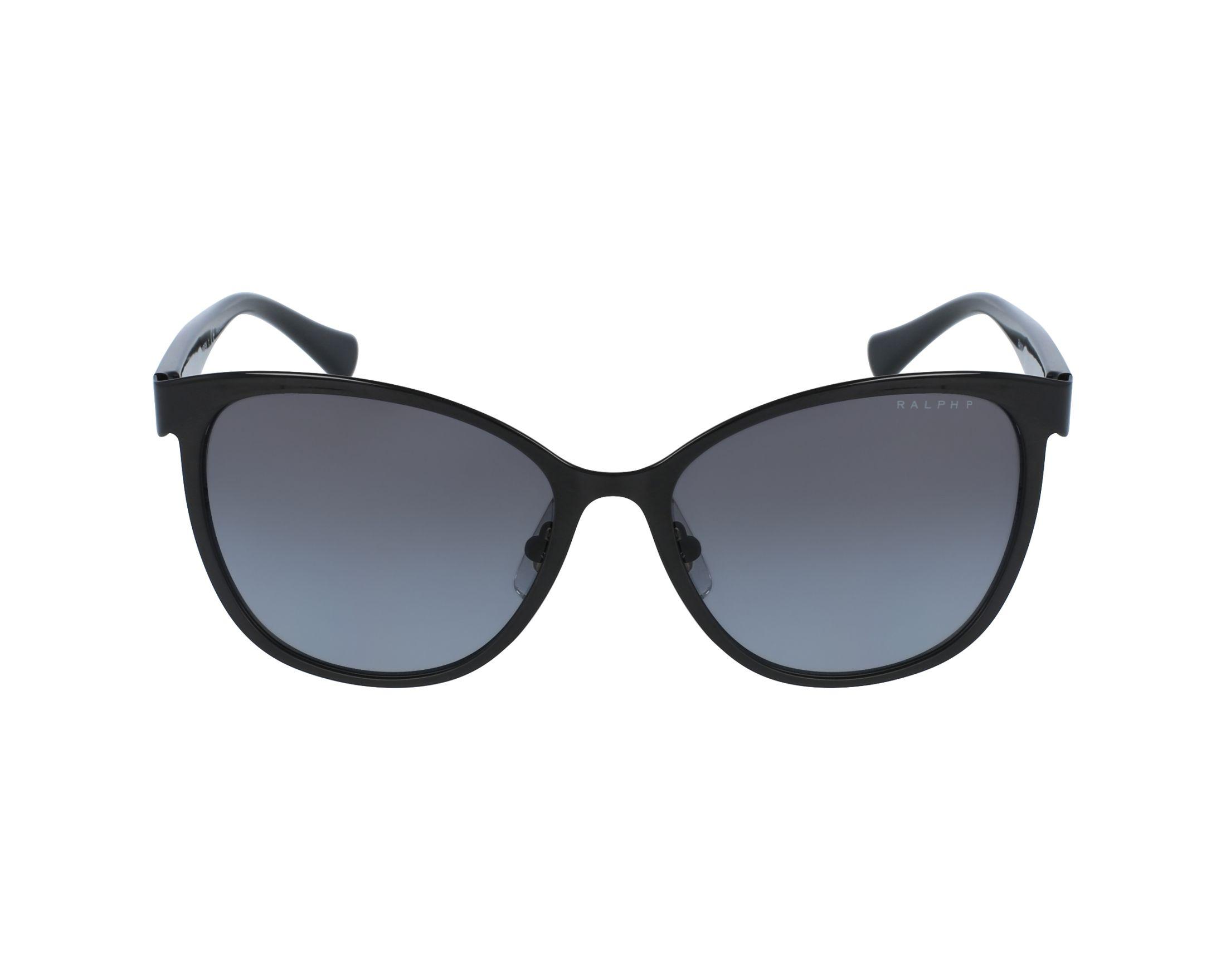 Ralph RA4118 Sonnenbrille Schwarz 31808G 54mm Z3ApsmCd