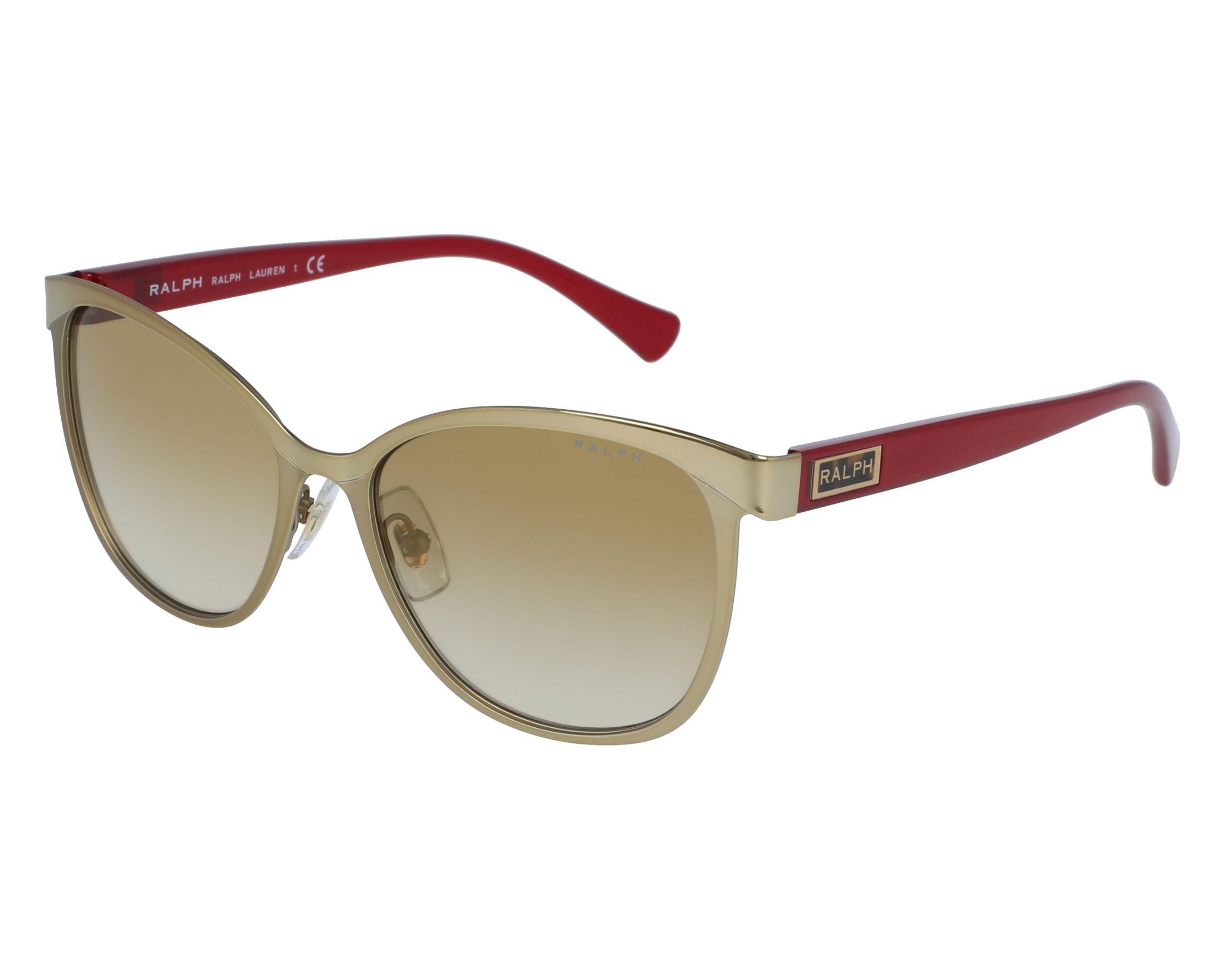 Ralph RA4118 Sonnenbrille Schwarz 31808G 54mm gp9fC6DoWB
