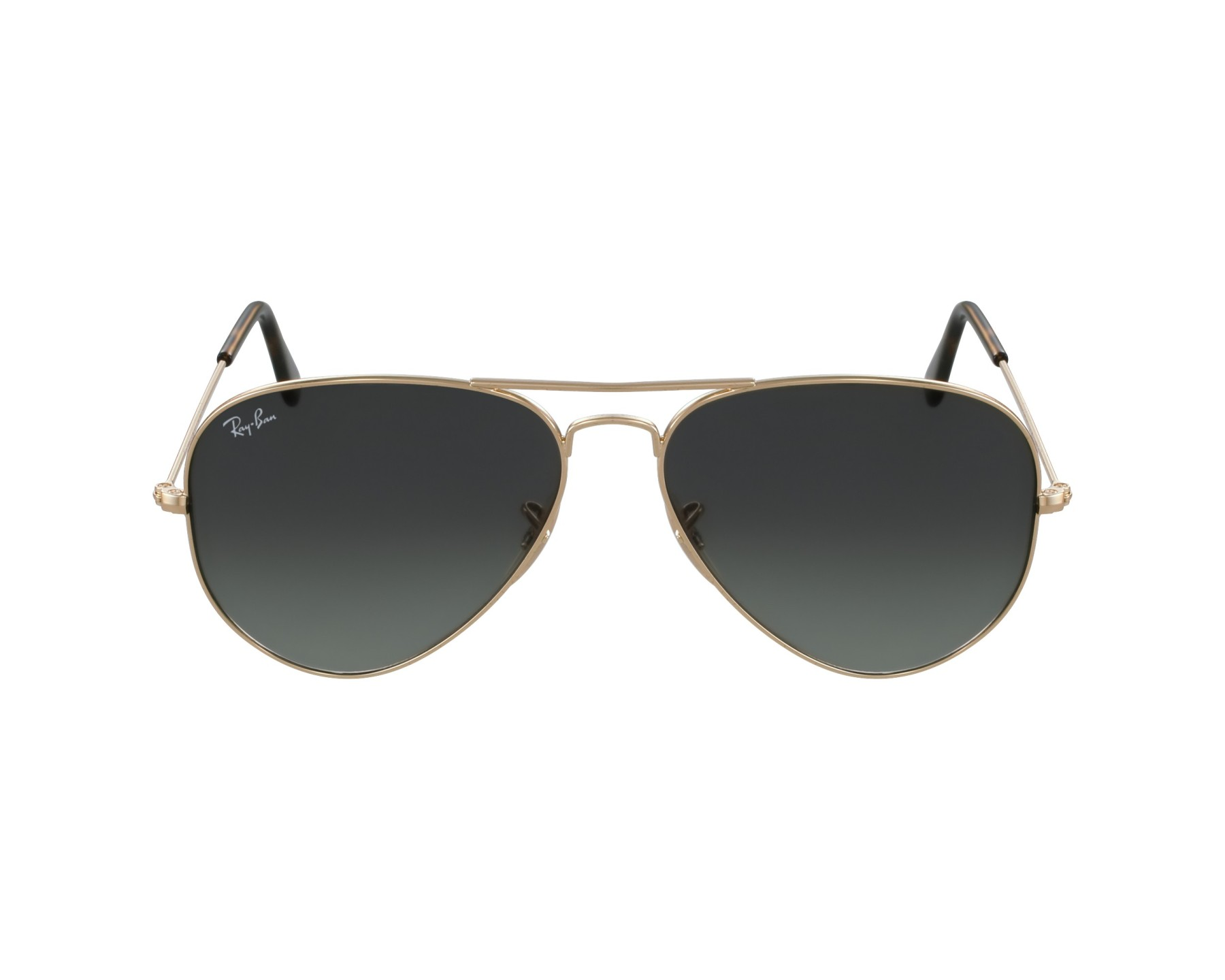 ray ban sonnenbrille aviator gradient rb 3025 181 71. Black Bedroom Furniture Sets. Home Design Ideas
