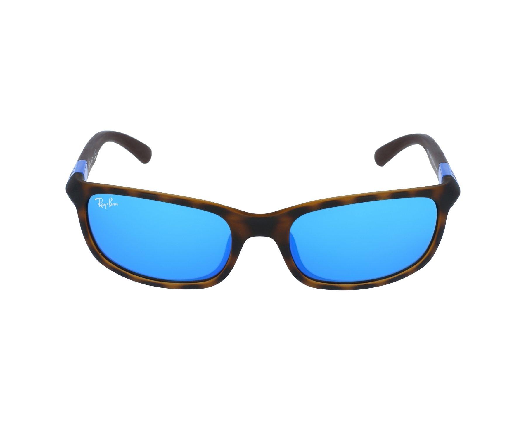 ray ban sonnenbrille junior rj 9056 s 702555. Black Bedroom Furniture Sets. Home Design Ideas