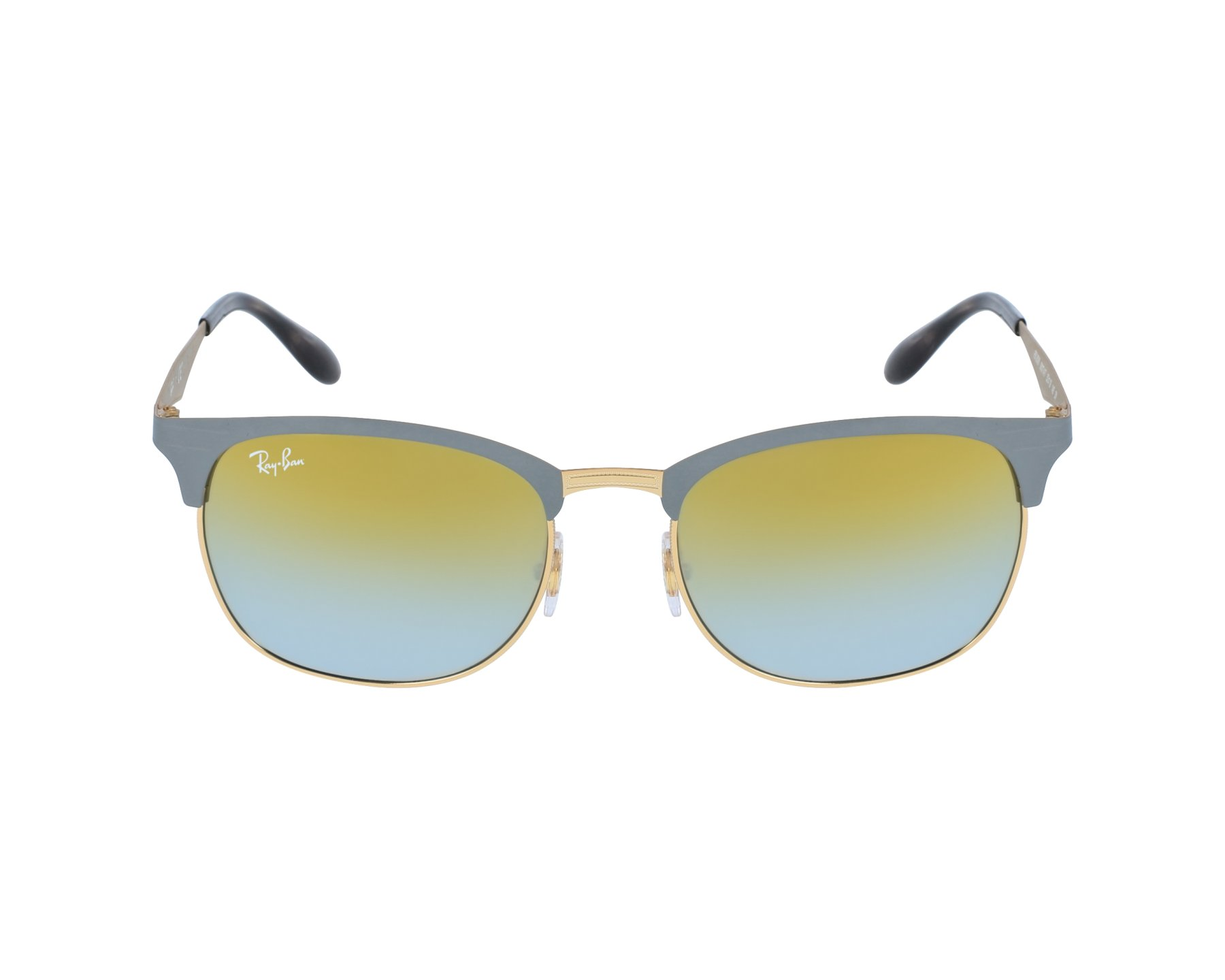 Ray-Ban RB3538 9007A7 Sonnenbrille afNlE5ihxw
