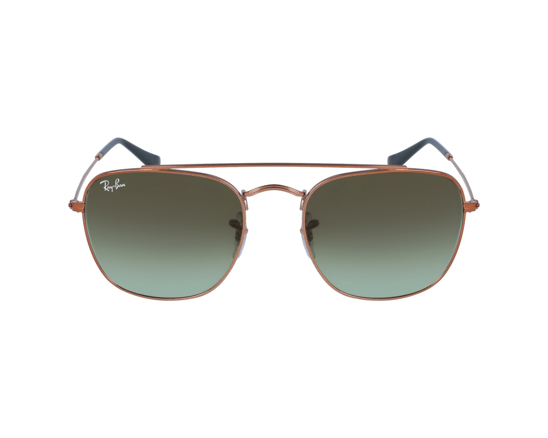 Ray-Ban RB3557 Sonnenbrille Gold 001 54mm 1iVl6J4B3