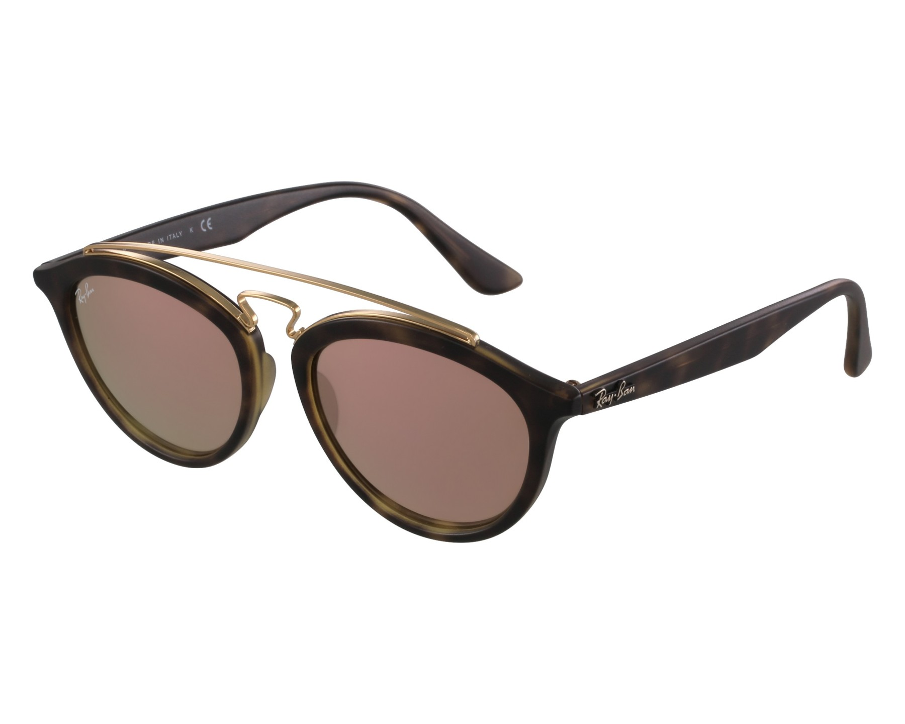 Ray-Ban Rb4257 60925a 53-19 HEDKBVR