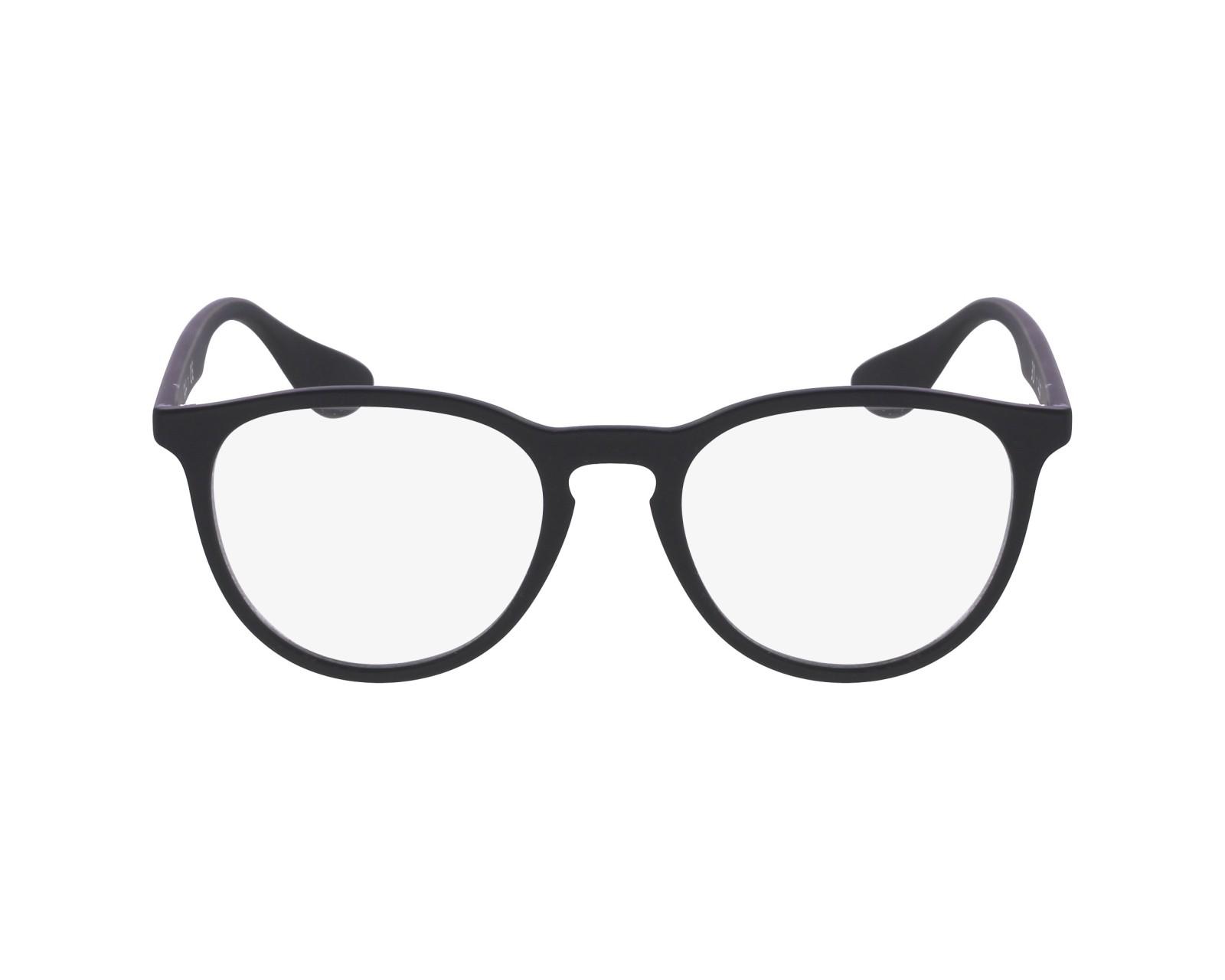 ray ban brille rx 7046 5364 schwarz gl ser. Black Bedroom Furniture Sets. Home Design Ideas
