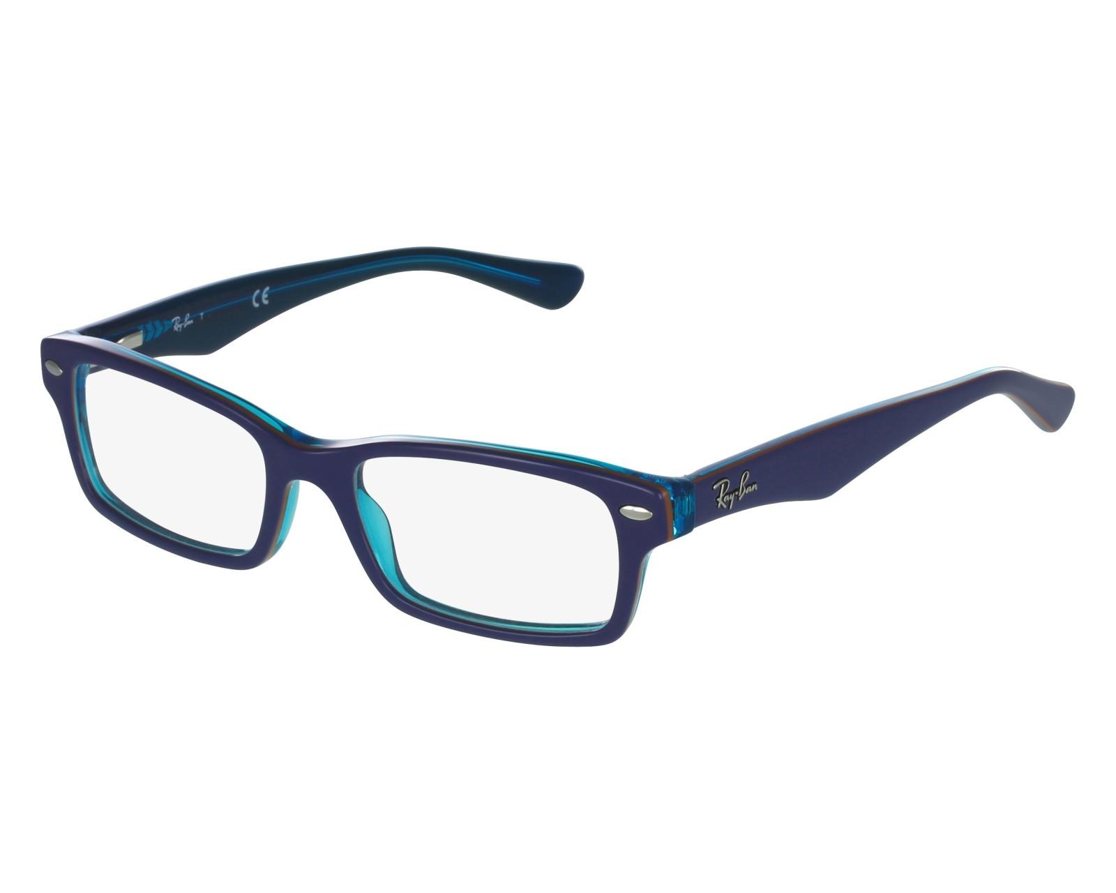 Ray-Ban Gestell 1530_3587 (48 mm) blau oHK8D35lR