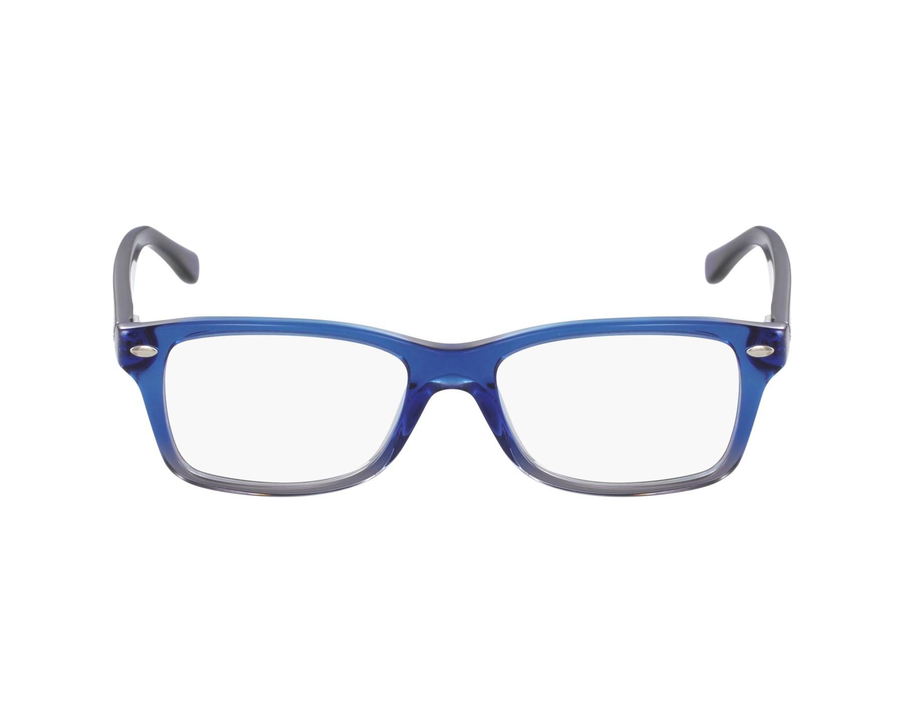 a94ff407b0 Brillen Ray-Ban RY-1531 3647 - blau grau Profilansicht