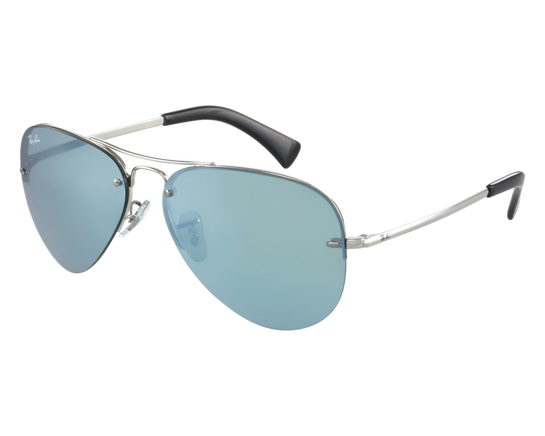 Ray Ban Sonnenbrille RB 3449 00330