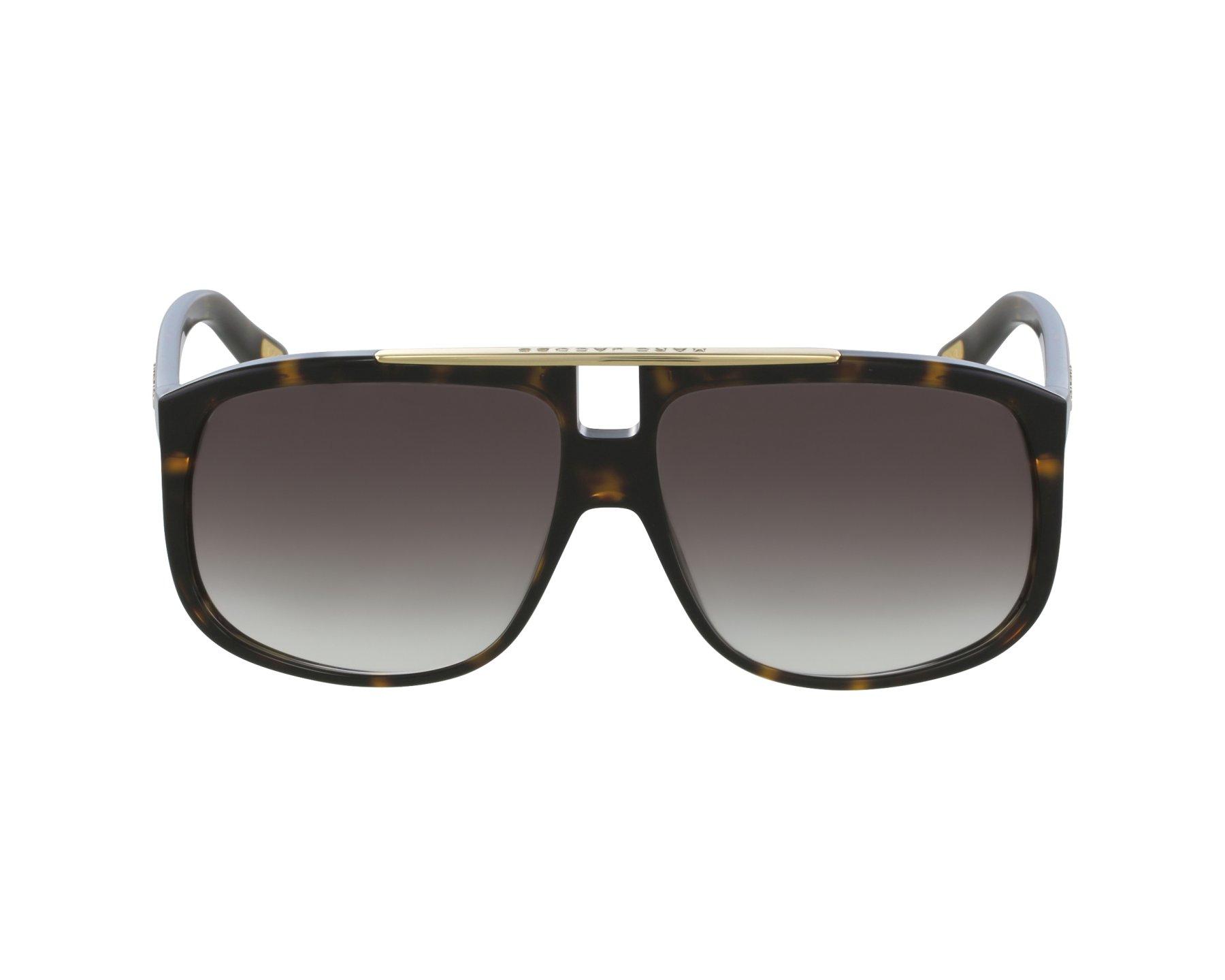 MARC JACOBS Marc Jacobs Sonnenbrille » MJ 252/S«, braun, 086/JS - braun/braun