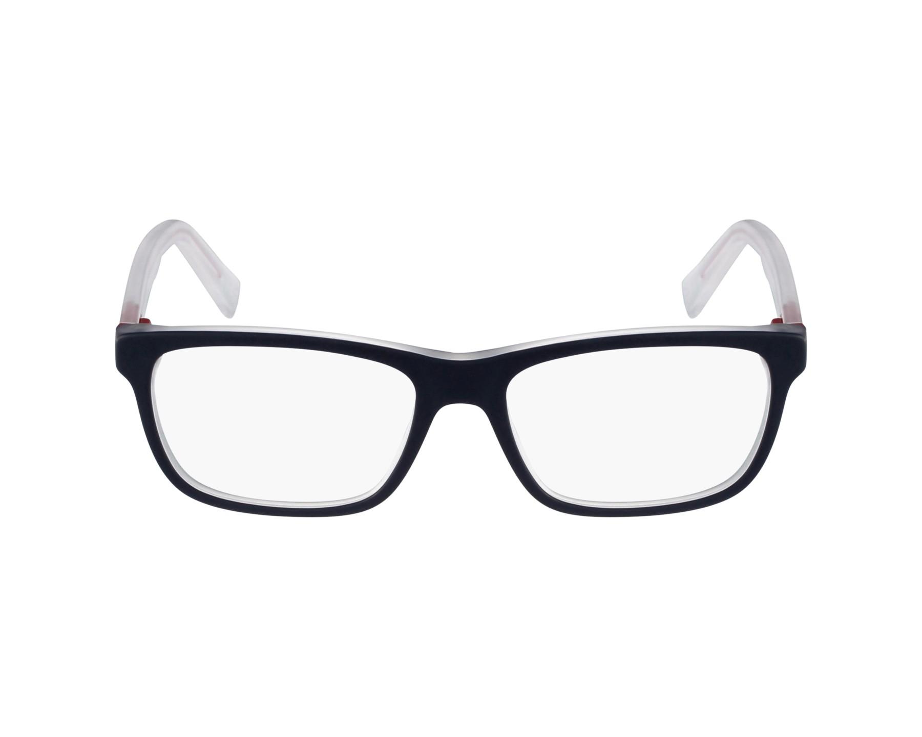 tommy hilfiger brille th 1361 k56 blau gl ser. Black Bedroom Furniture Sets. Home Design Ideas