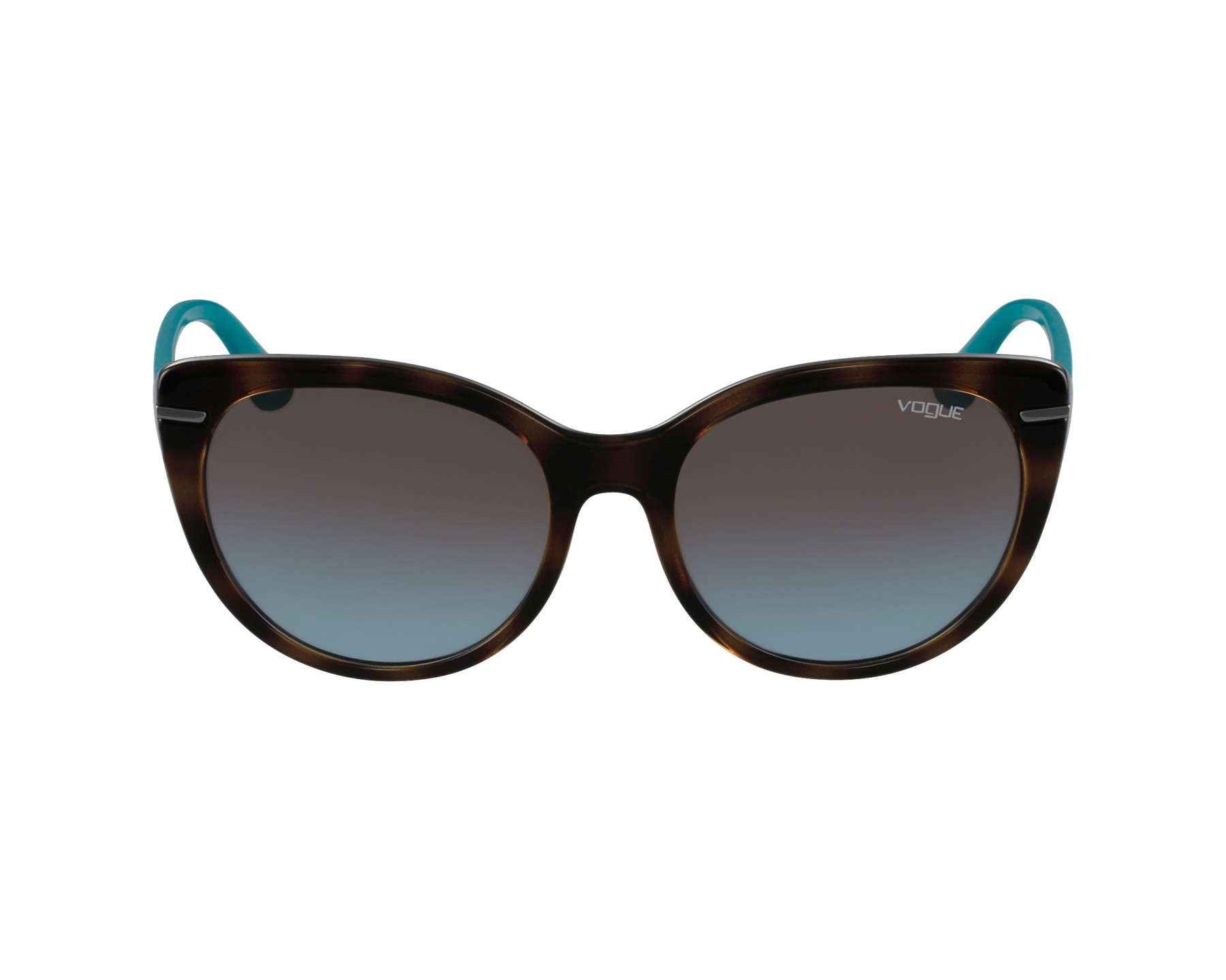 Vogue Sonnenbrille 2941S W65648 (56 mm) havanna 31BNkq