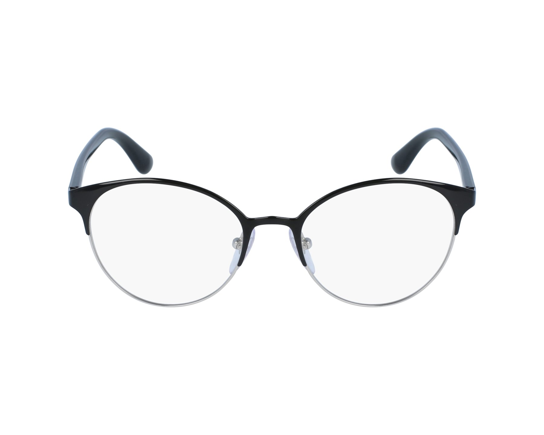 VOGUE Vogue Damen Brille » VO4011«, schwarz, 352 - schwarz