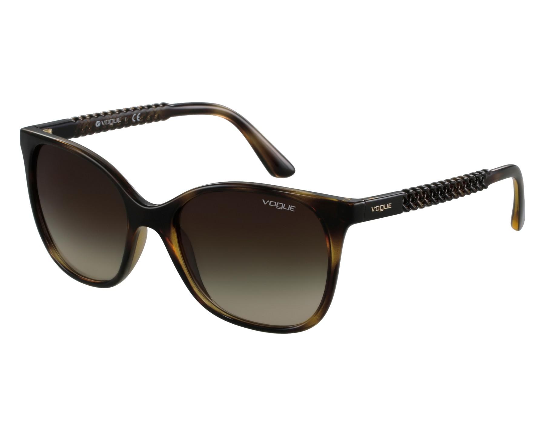 Vogue VO 5032-S W656/13 Sonnenbrille bHBc4WpygY