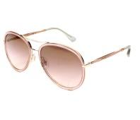 28448cff8cd Jimmy Choo Sonnenbrillen - Günstige Preise das ganze Jahr (227 Modelle)
