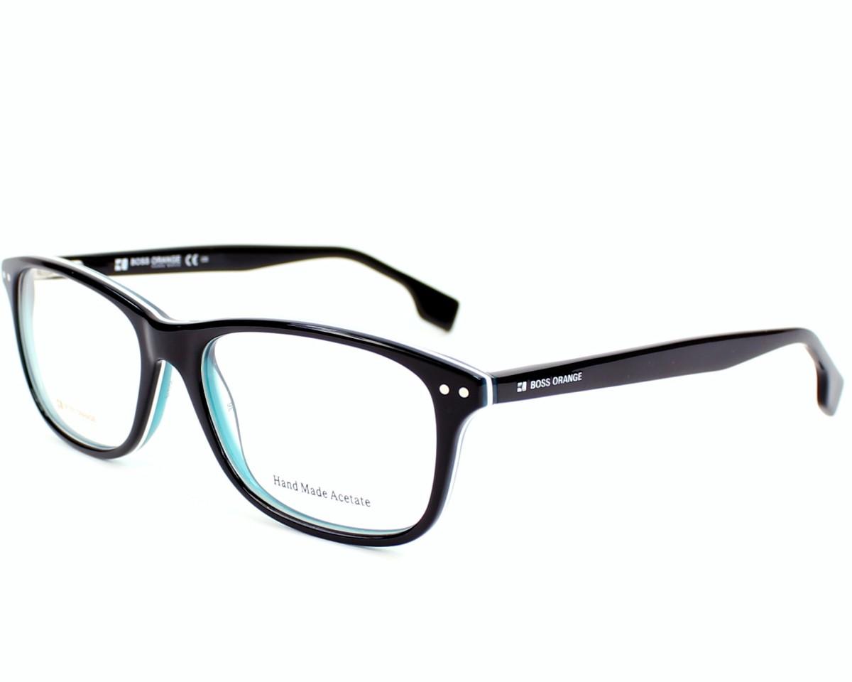 Boss Orange Brille » BO 0056«, schwarz, XCH - schwarz