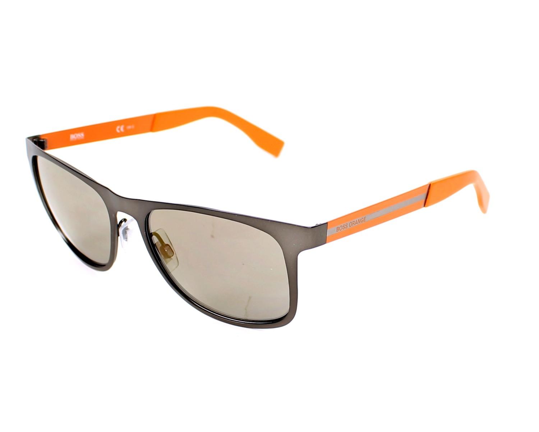 BO 0244/S-Schwarz-Orange qzdn1y