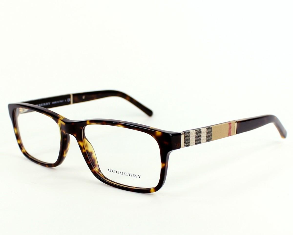 Kaufen Sie Ihre Burberry Brille BE-2162 3002 Online - Visionet