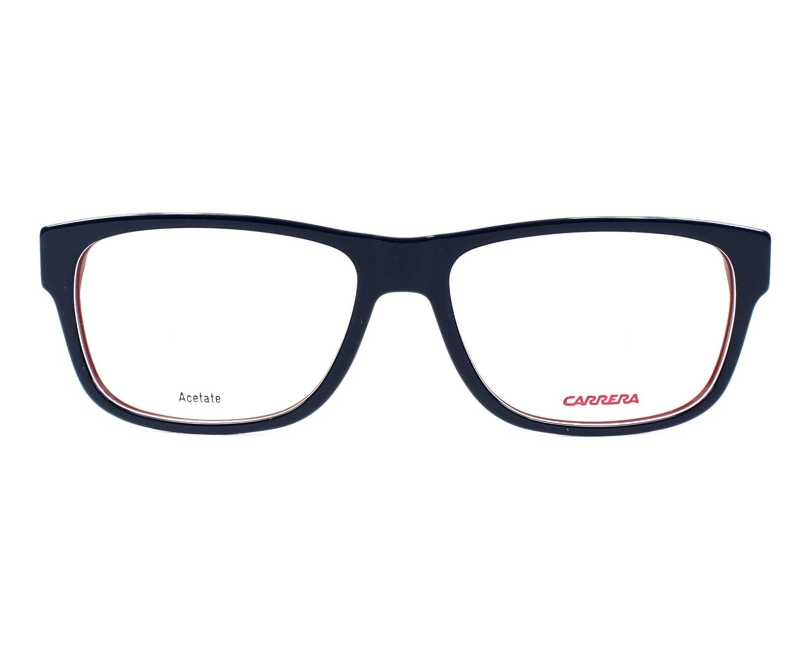 Carrera Eyewear Brille » CARRERA 1102/V«, blau, 0BP - blau