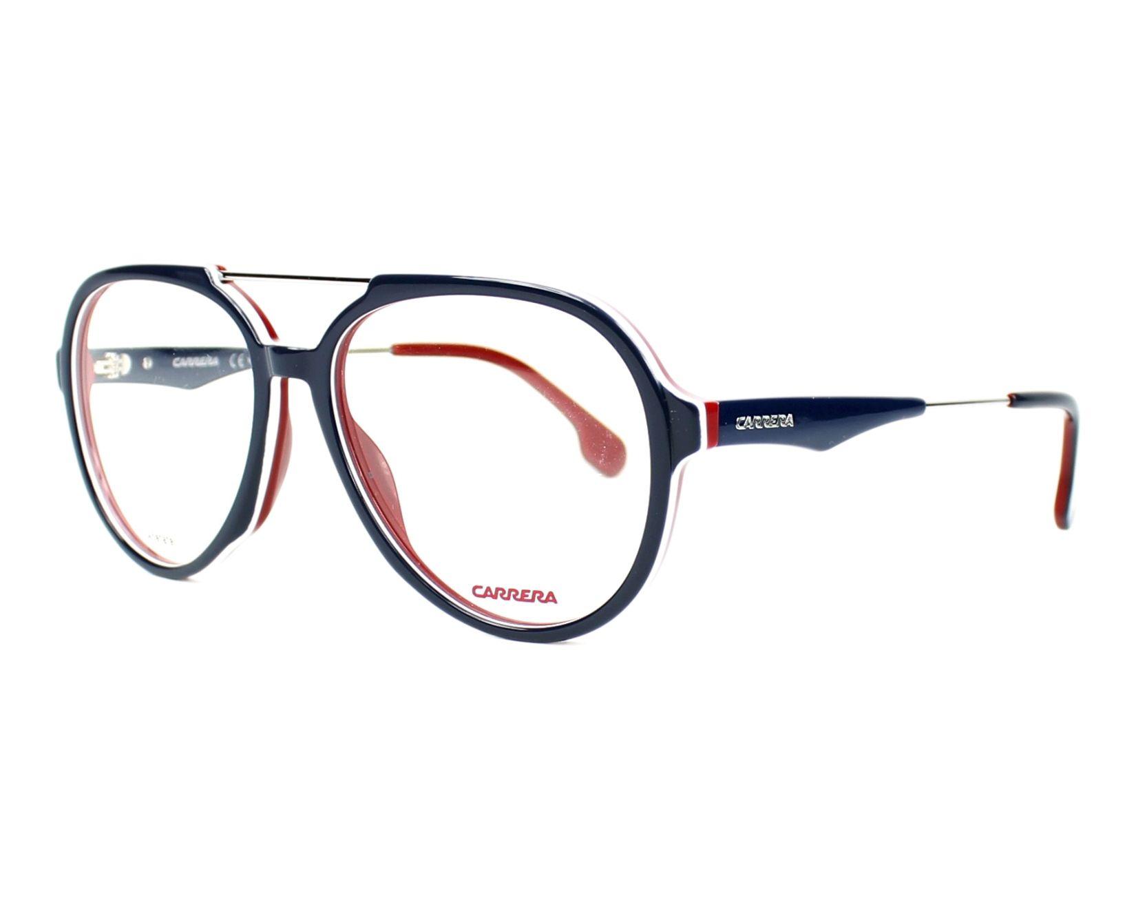 Groß Carrera Brillenfassungen Ideen - Benutzerdefinierte ...