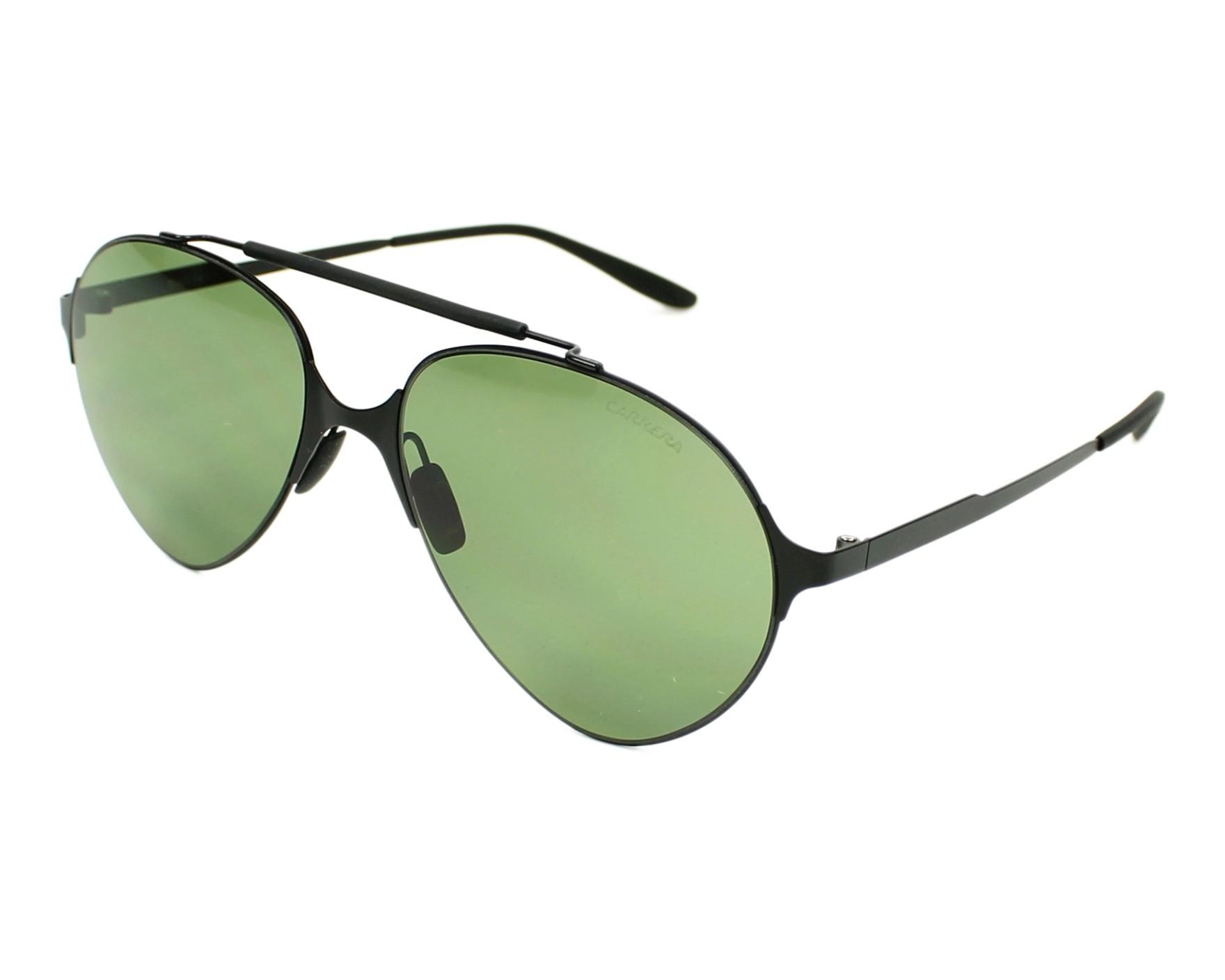 Carrera 124/S Sonnenbrille Mattschwarz 124/S 58mm 8Kf3RY7pFi