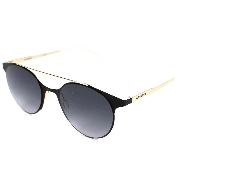 Carrera 115/S Sonnenbrille Kupfergold 03O 50mm FUap40st
