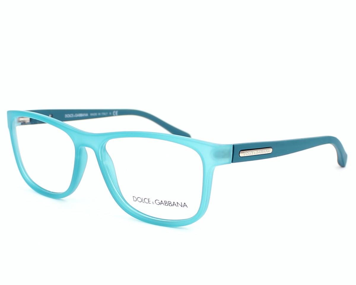 Dolce & Gabbana Brille DG-5003 2785 türkis - Gläser: