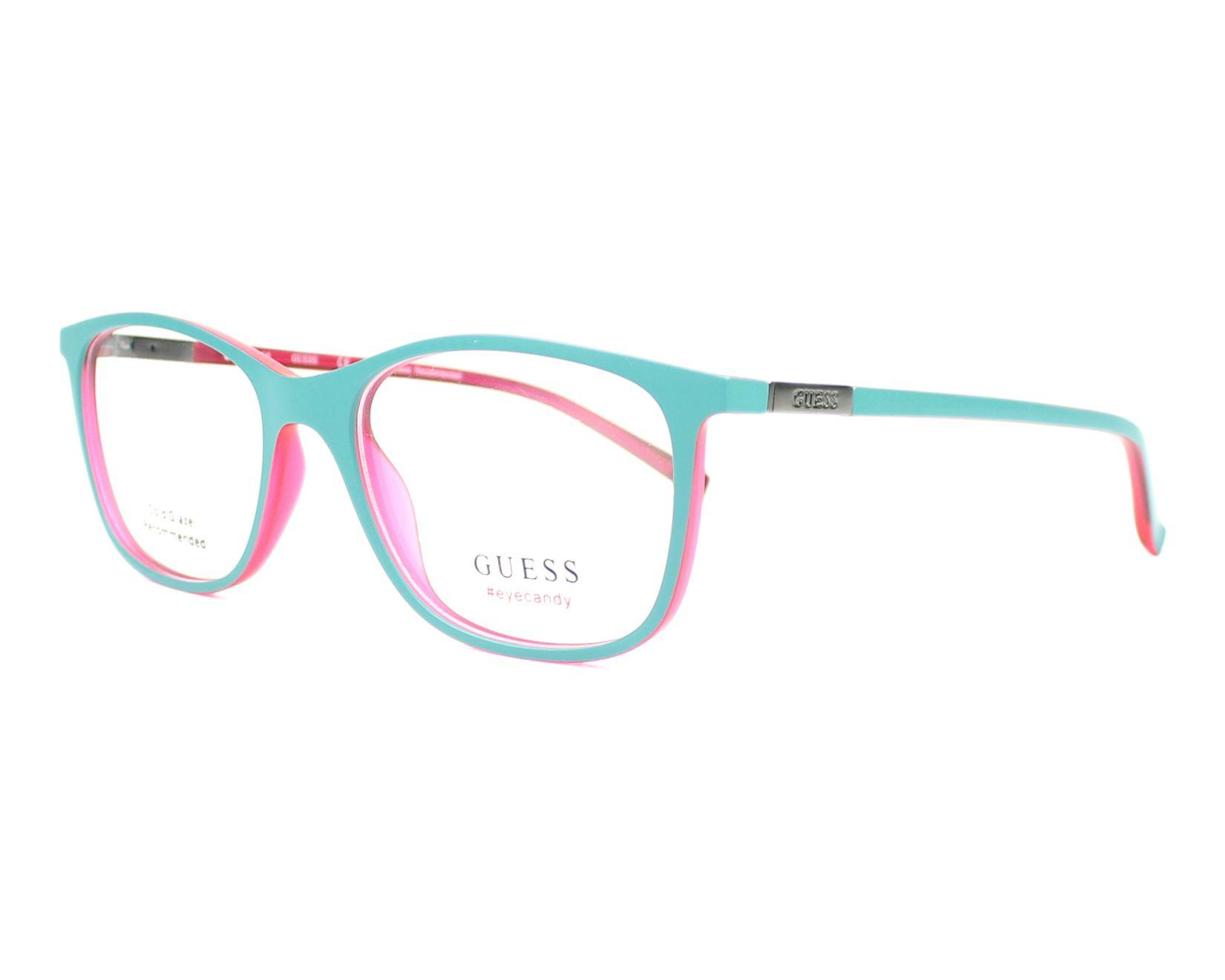 Guess Brillen online bestellen - Bis 50% sparen - Visionet