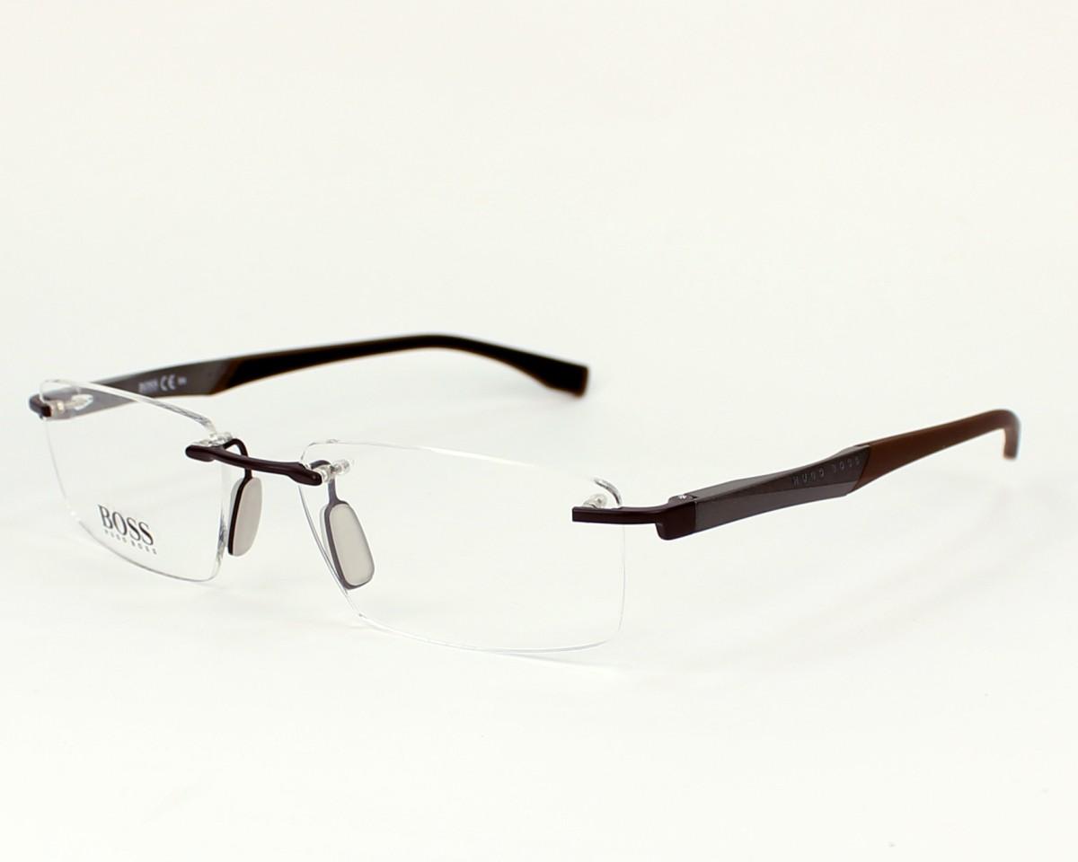 Kaufen Sie Ihre Hugo Boss Brille BOSS-0710 GZV Online - Visionet