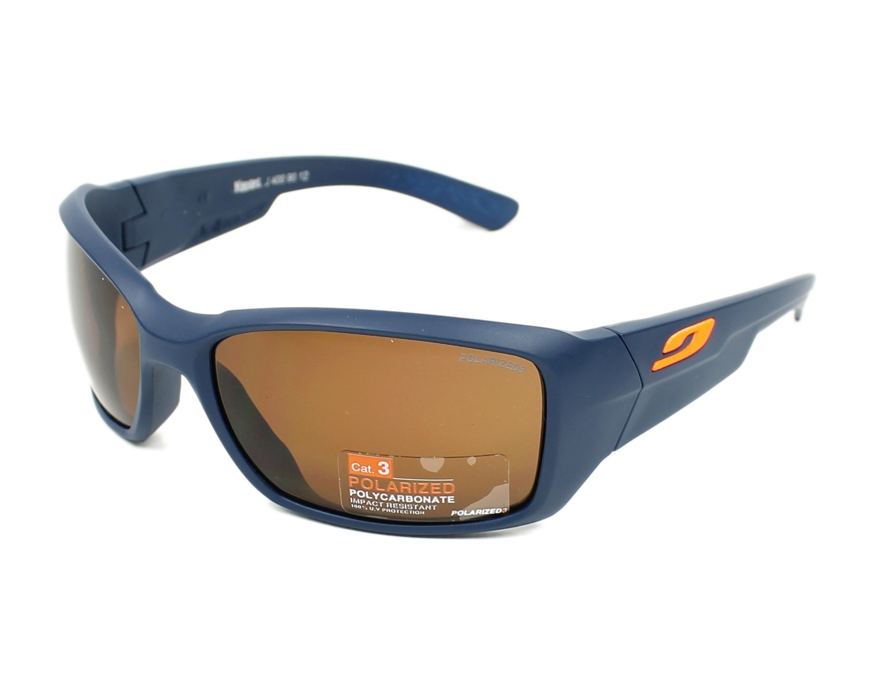 Julbo Whoops Polarized Sonnenbrille JRG8WBKX - revkentfoster.com