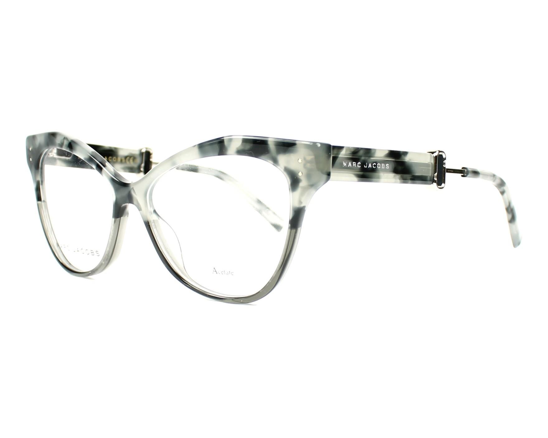 Marc Jacobs Brille MARC-133 P30 Marmor - Gläser: