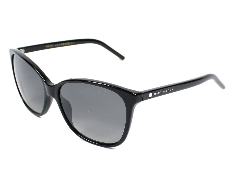 Marc Jacobs Marc 78S Sonnenbrille Schwarz 807 57mm vqYjhg51b3