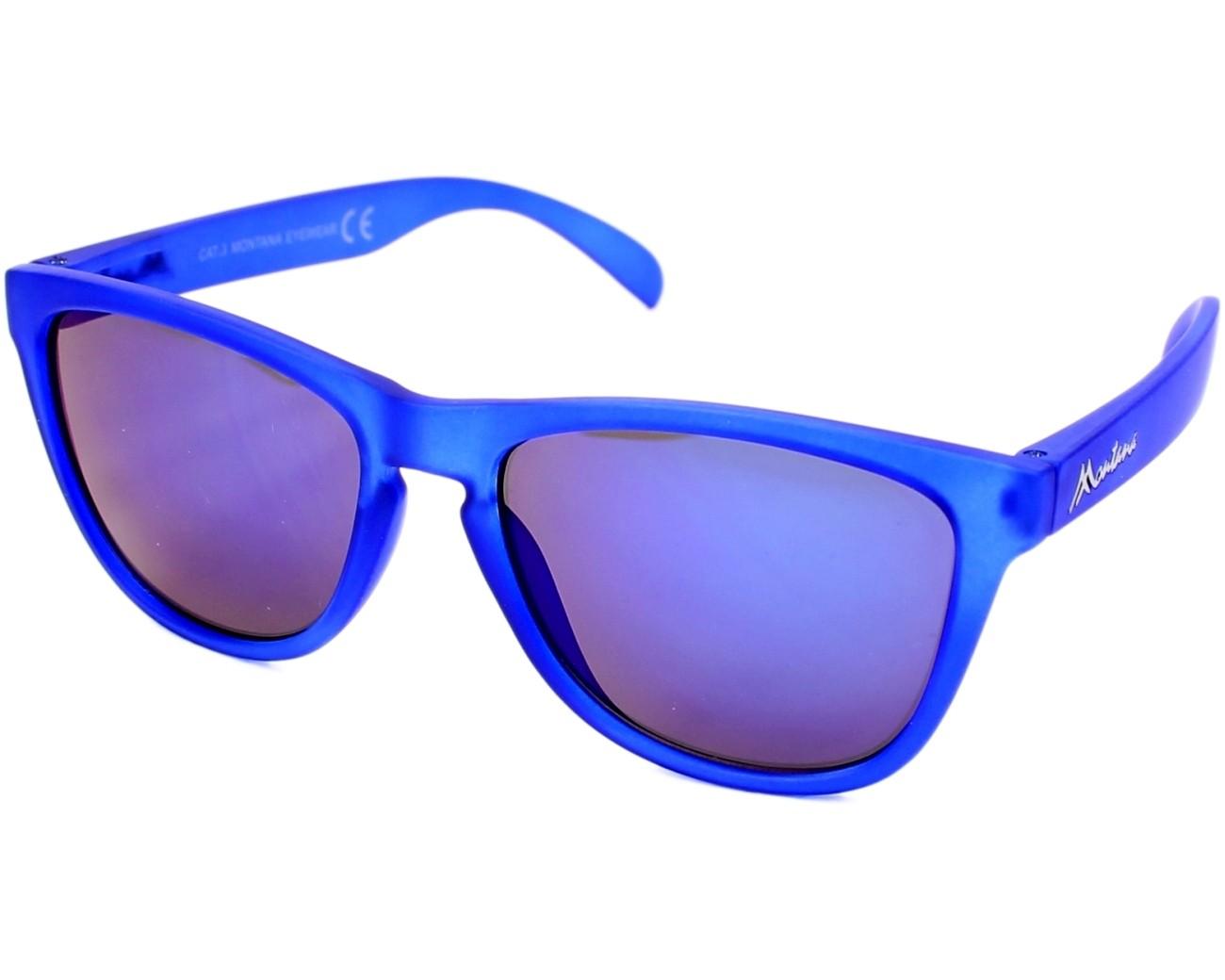 Montana Eyewear MS31-grau-matt UWM2FU4