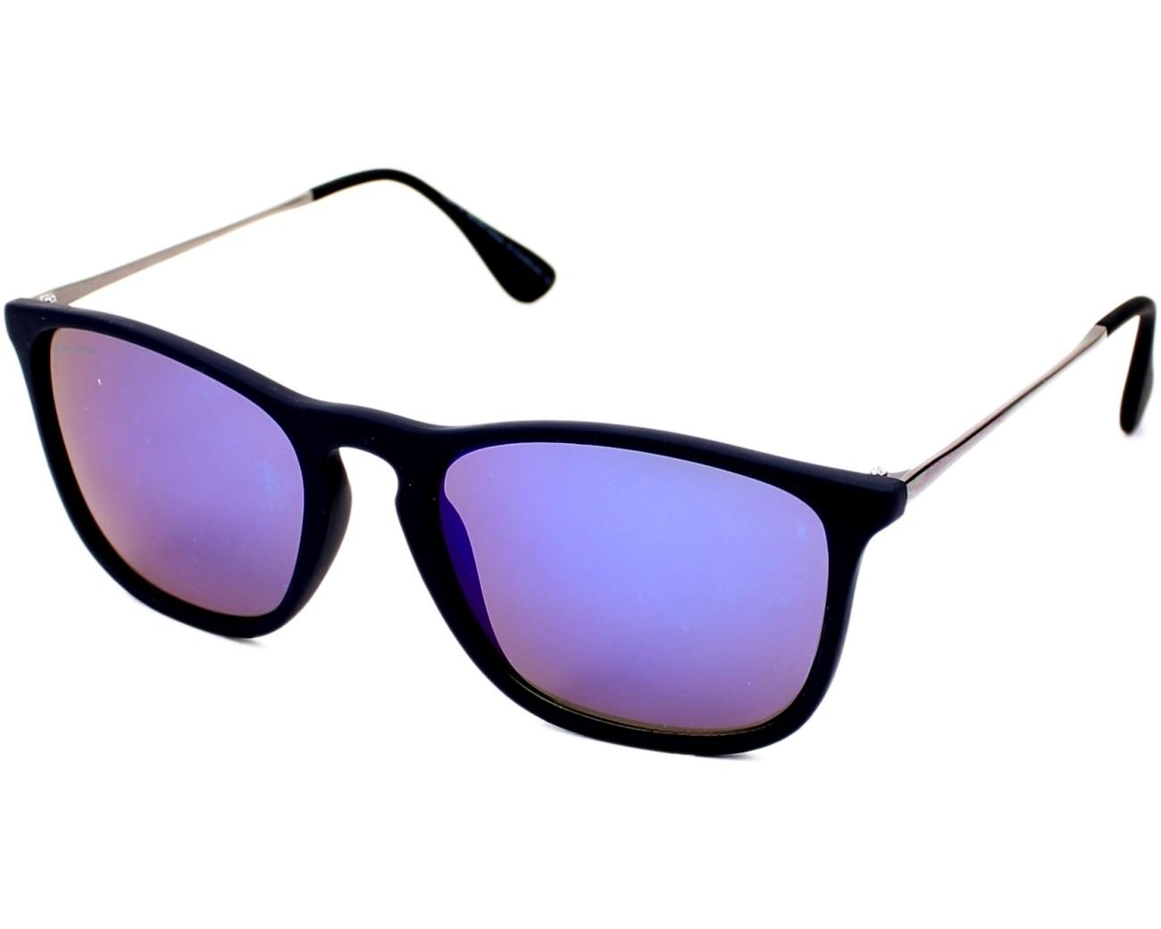 Montana Eyewear MS34-Schwarz-Silber ZhccvxqT
