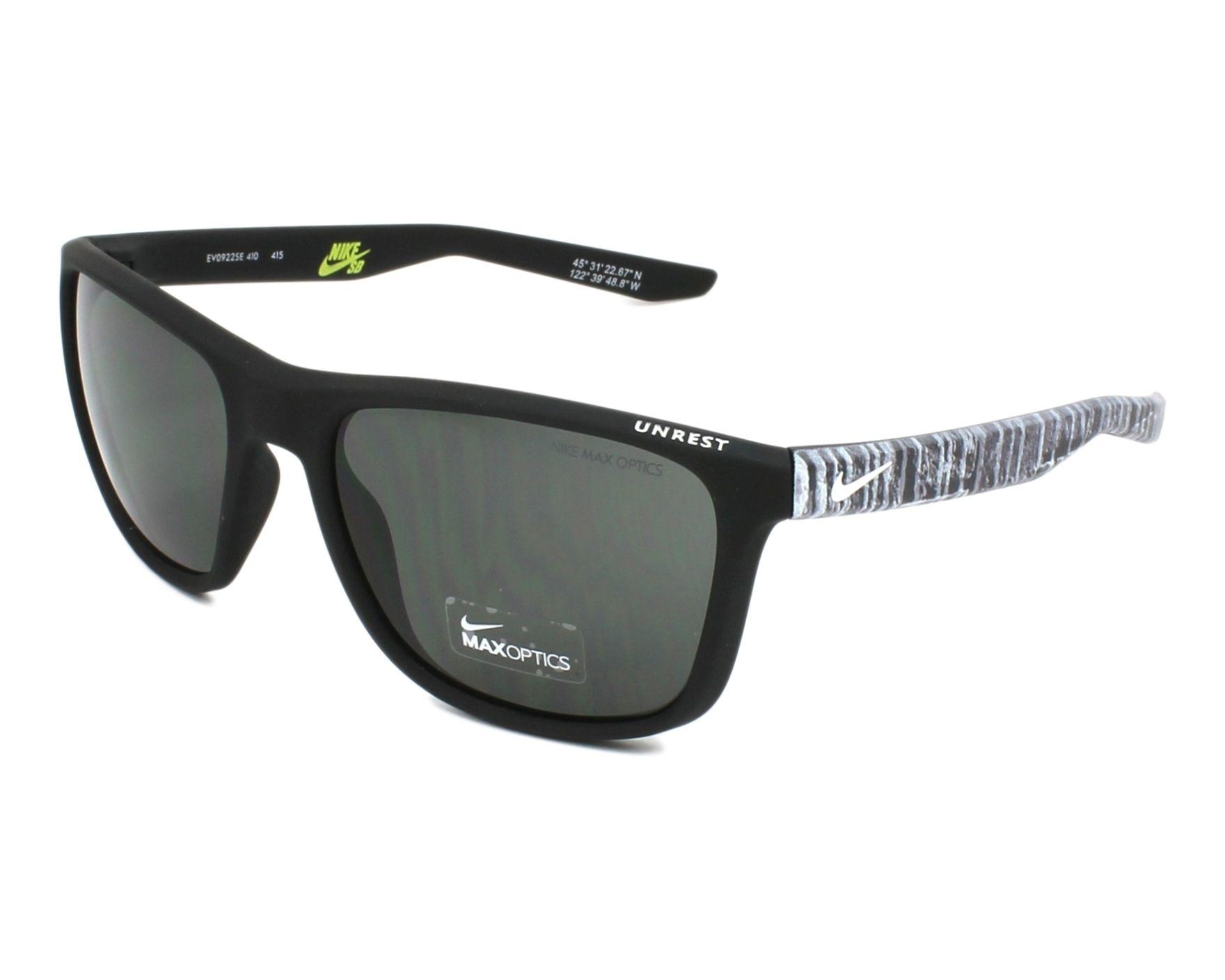 Nike Sonnenbrille (UNREST EV0922 SE 415 57) ZV84W
