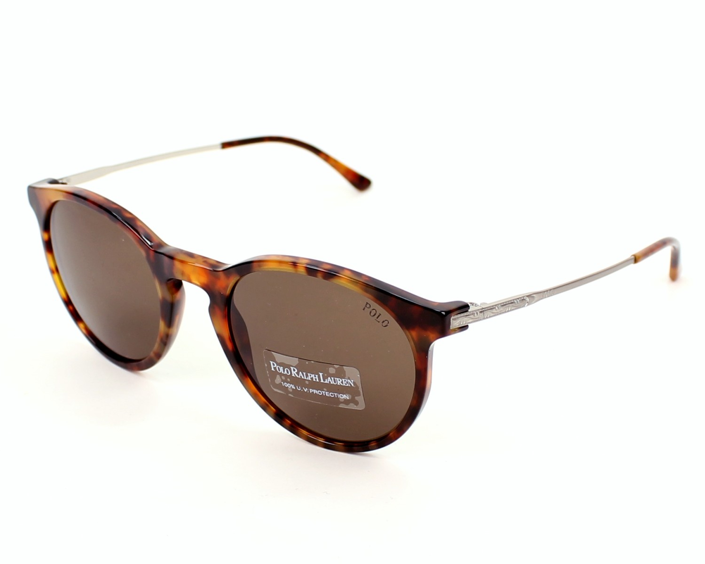 Polo Sonnenbrille » PH4096«, braun, 501773 - braun/braun