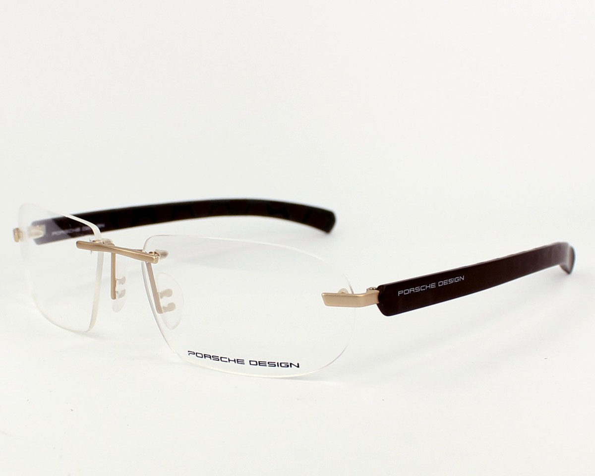 Kaufen Sie Porsche Design Brillen online (40-70% Rabatt!) - Visionet