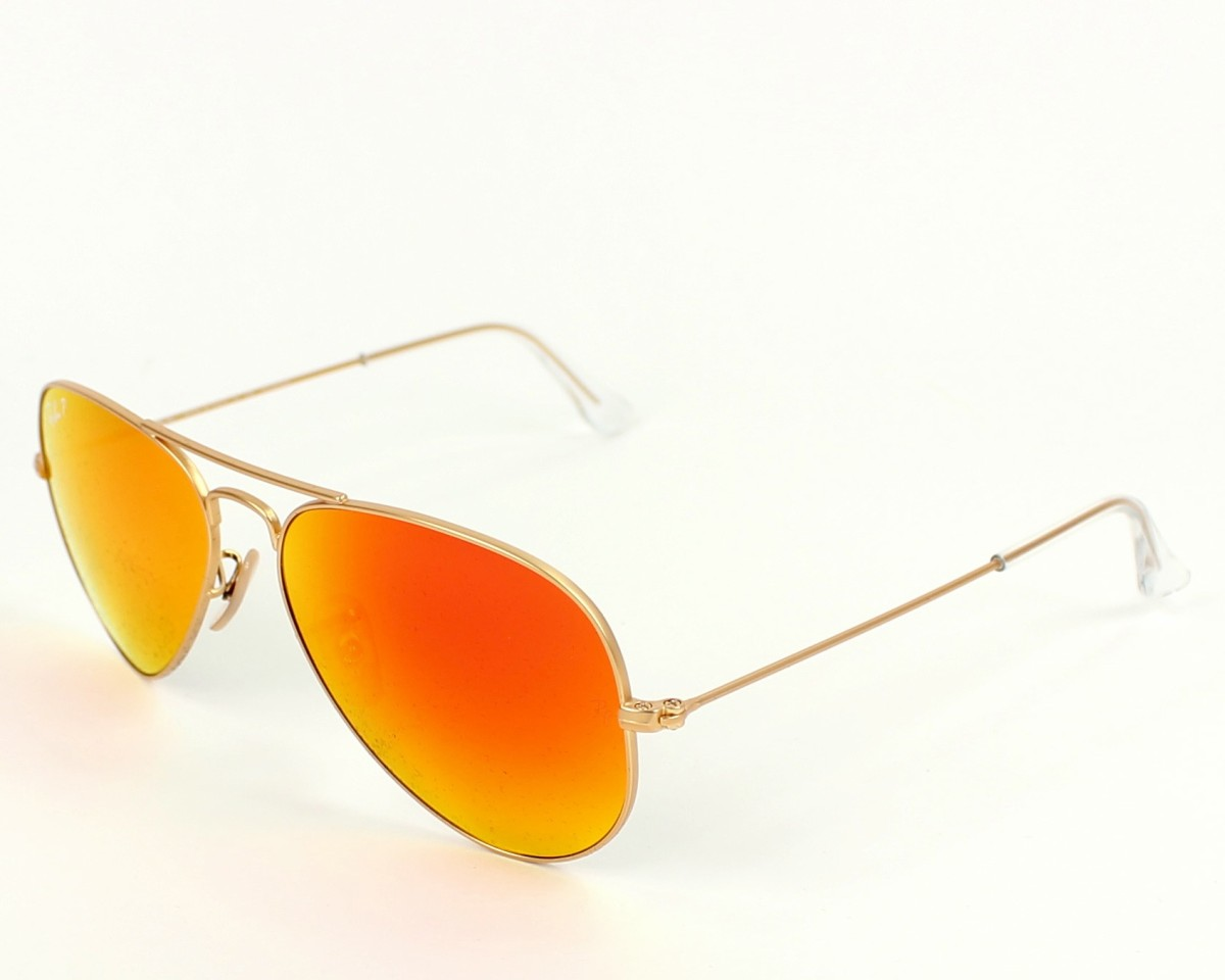 ray ban sonnenbrille aviator gradient rb 3025 112 4d. Black Bedroom Furniture Sets. Home Design Ideas