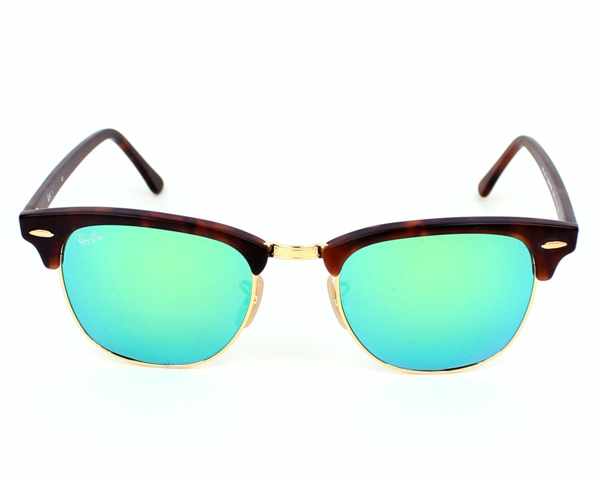 Ray Ban Clubmaster RB 3016 114519 D89Mh