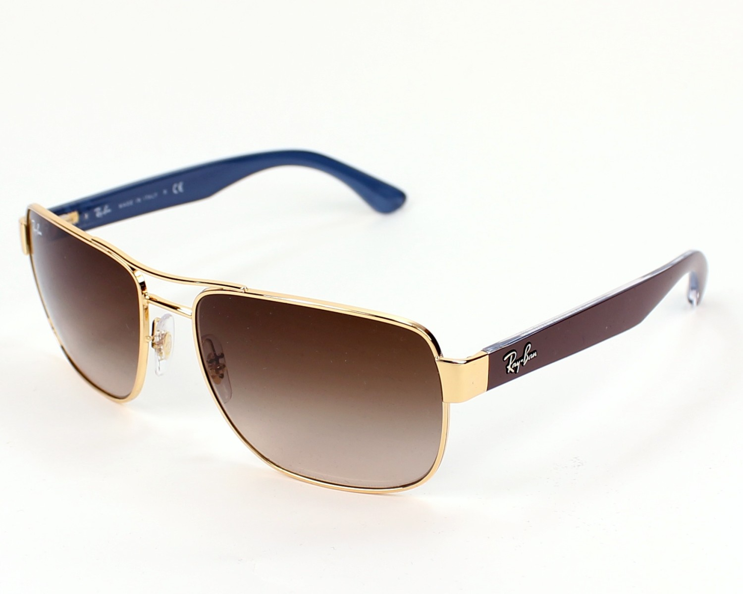 Ray Ban RB3530 001/13 58 Sonnenbrille Herrenbrille m8WoS